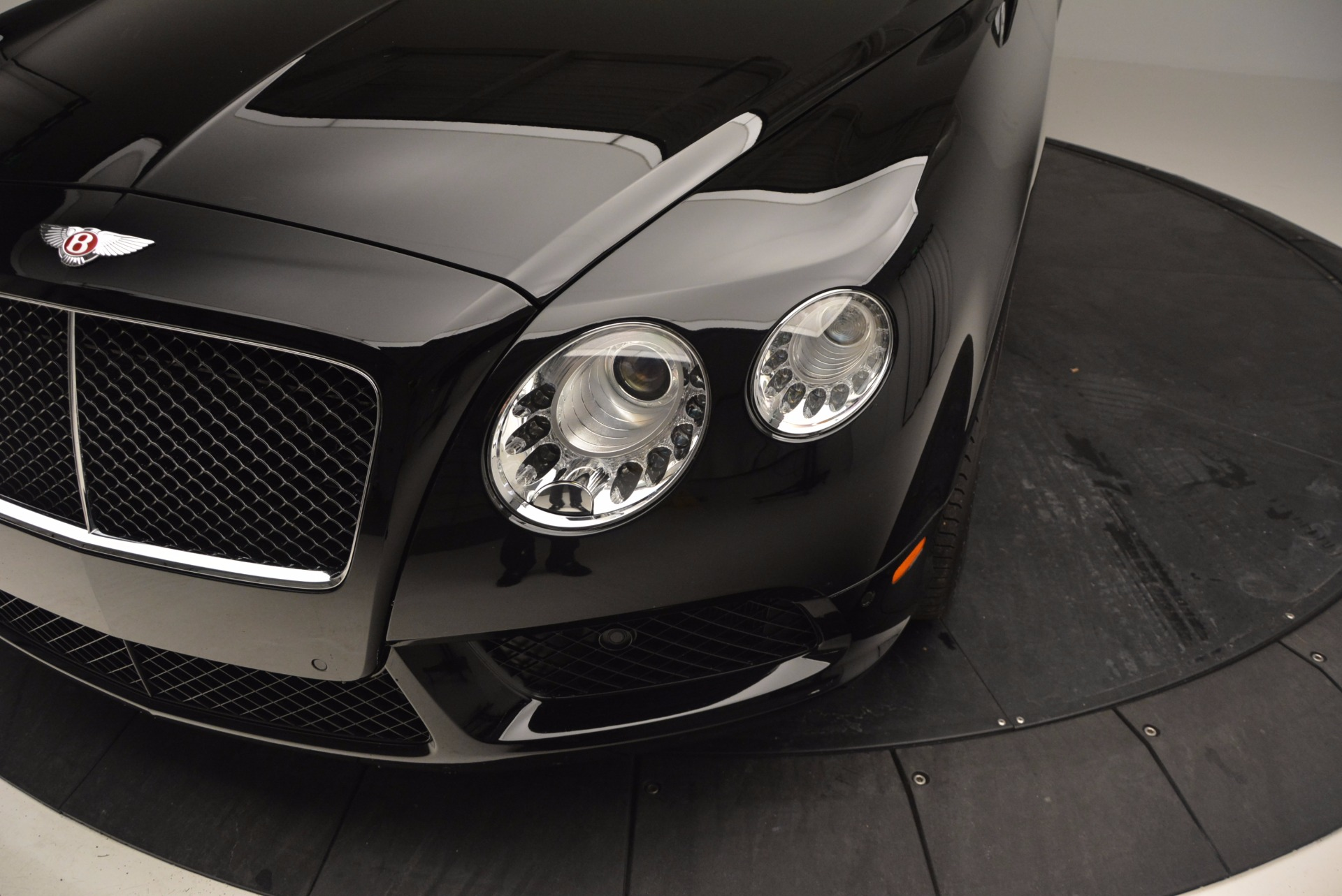 Used 2013 Bentley Continental GT V8 For Sale In Greenwich, CT. Alfa Romeo of Greenwich, 7129 797_p14