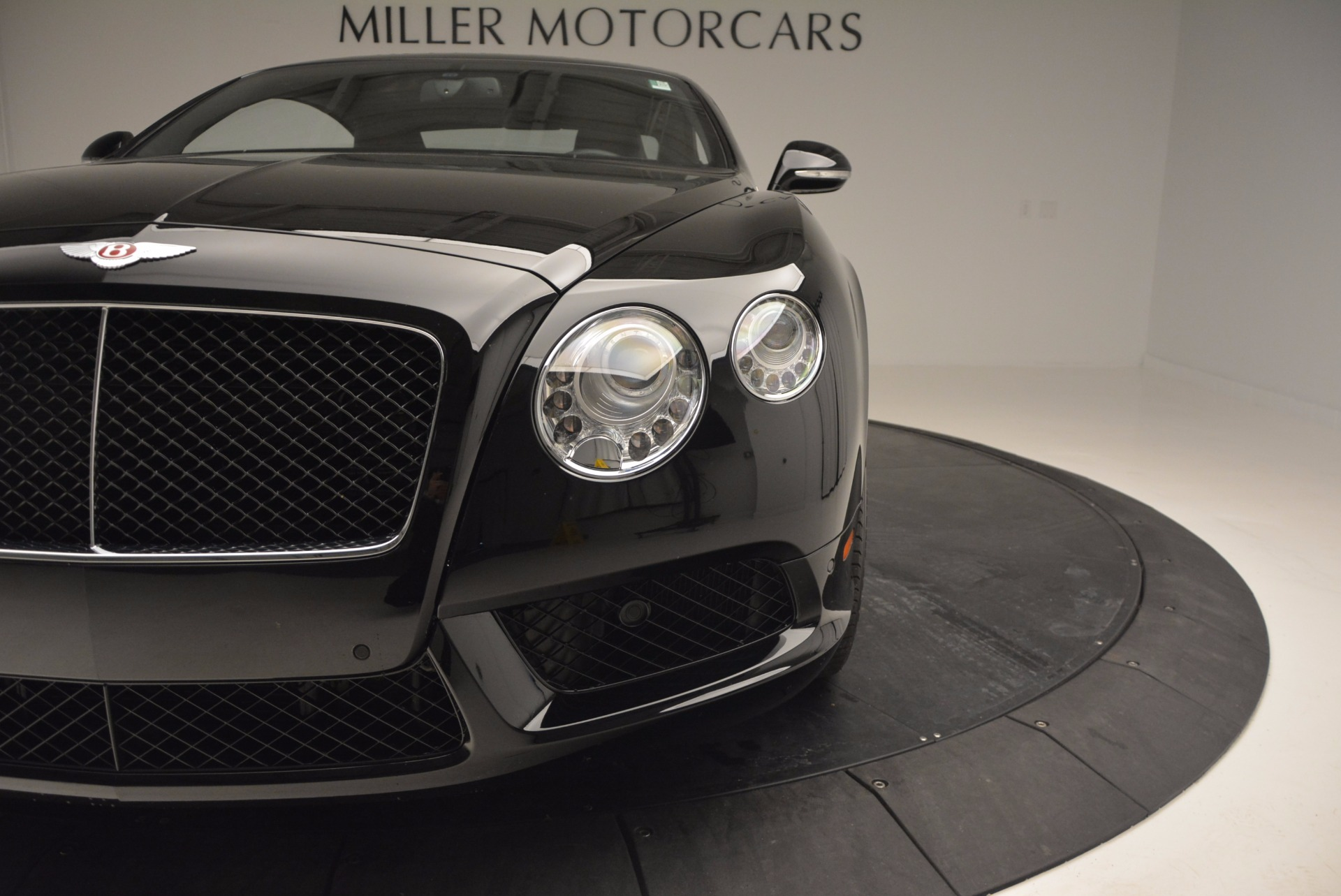 Used 2013 Bentley Continental GT V8 For Sale In Greenwich, CT. Alfa Romeo of Greenwich, 7129 797_p15