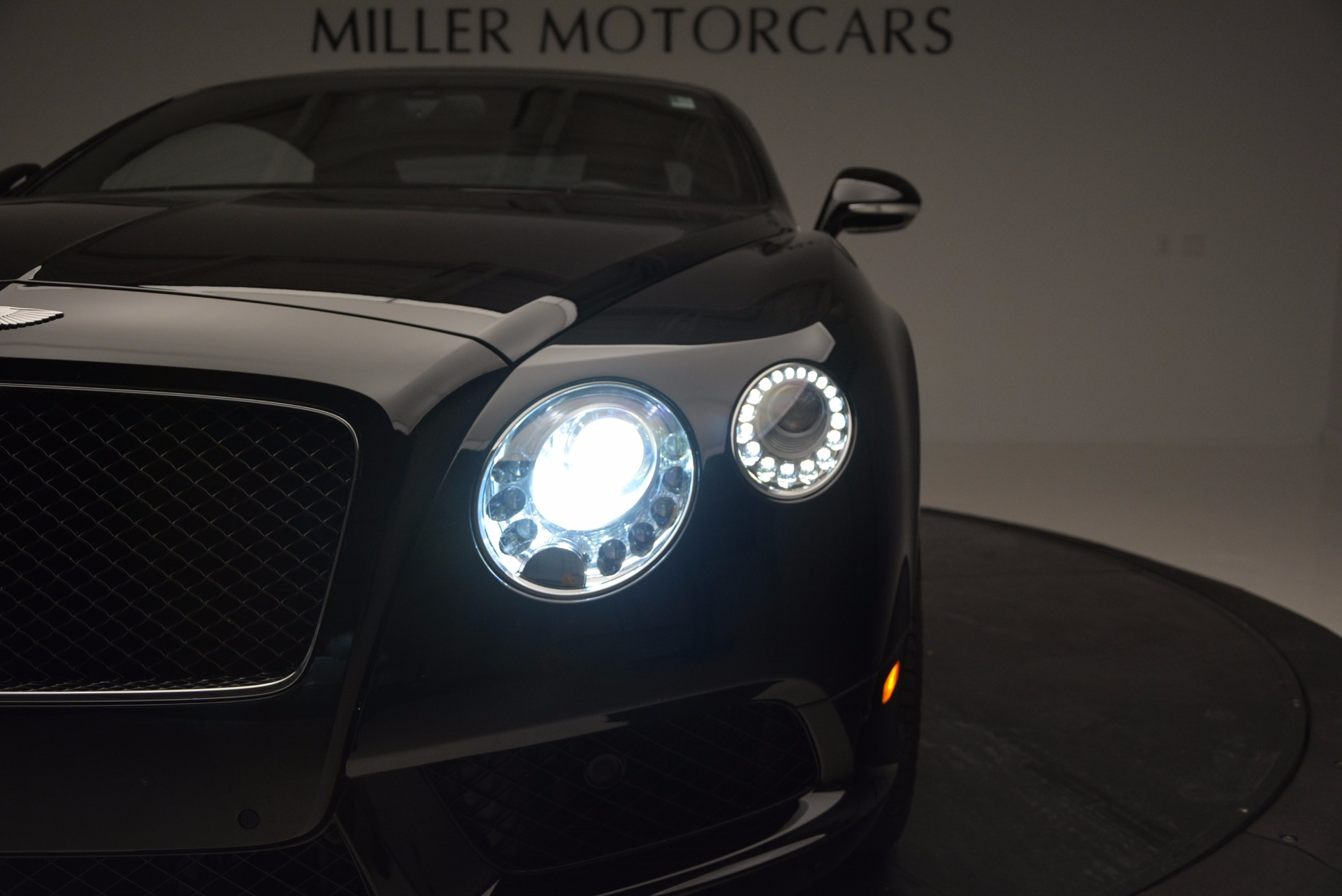 Used 2013 Bentley Continental GT V8 For Sale In Greenwich, CT. Alfa Romeo of Greenwich, 7129 797_p18