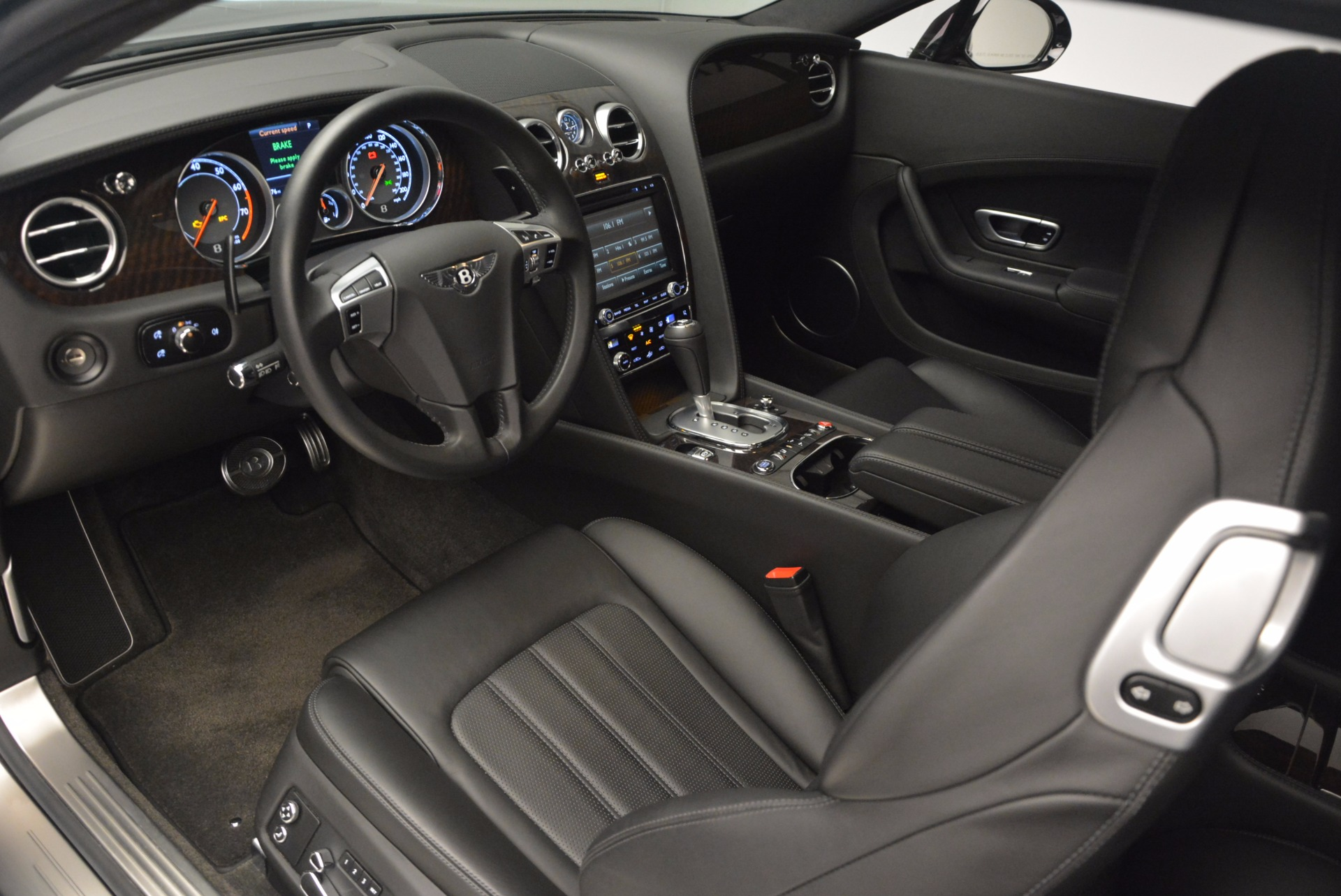Used 2013 Bentley Continental GT V8 For Sale In Greenwich, CT. Alfa Romeo of Greenwich, 7129 797_p28