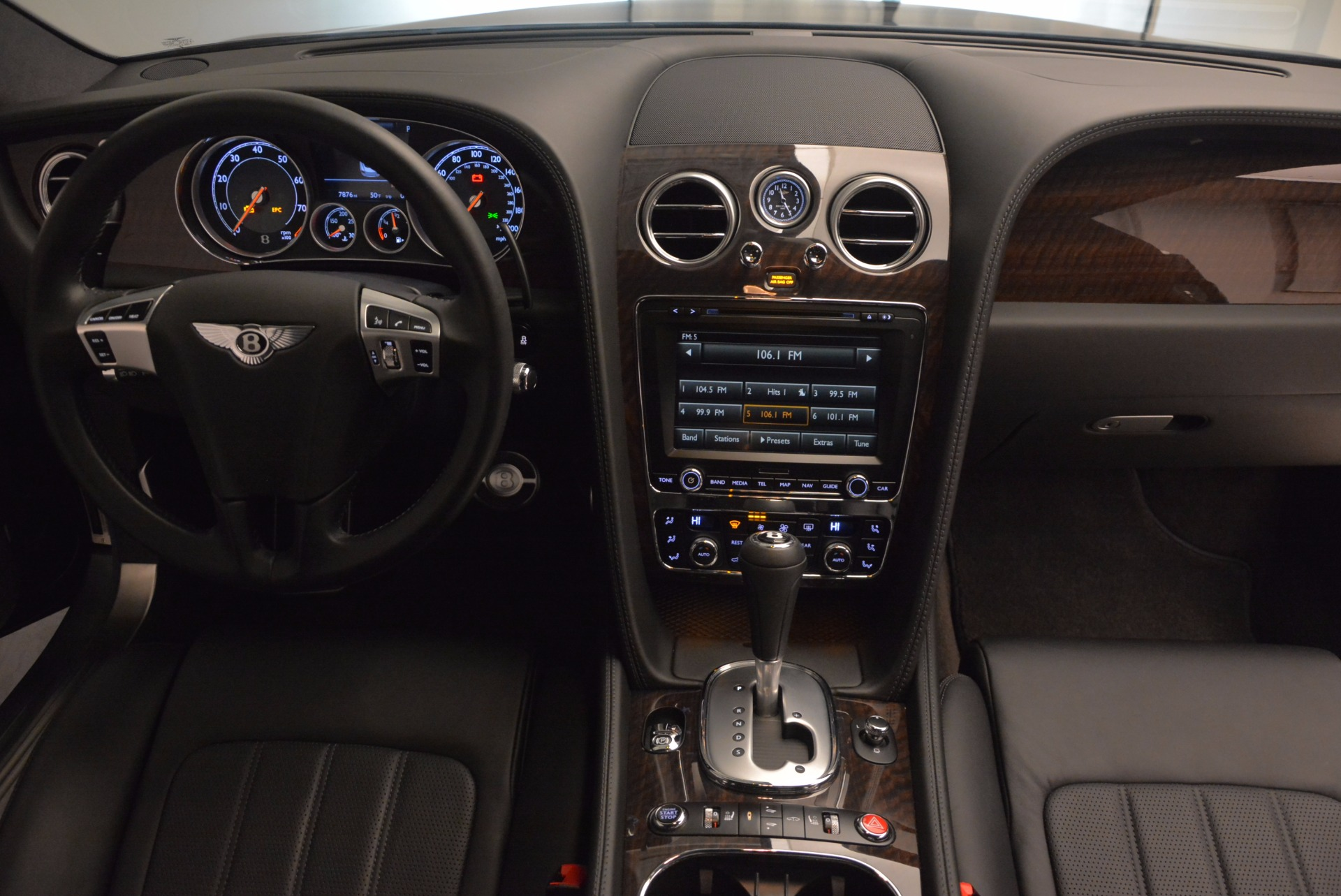 Used 2013 Bentley Continental GT V8 For Sale In Greenwich, CT. Alfa Romeo of Greenwich, 7129 797_p42
