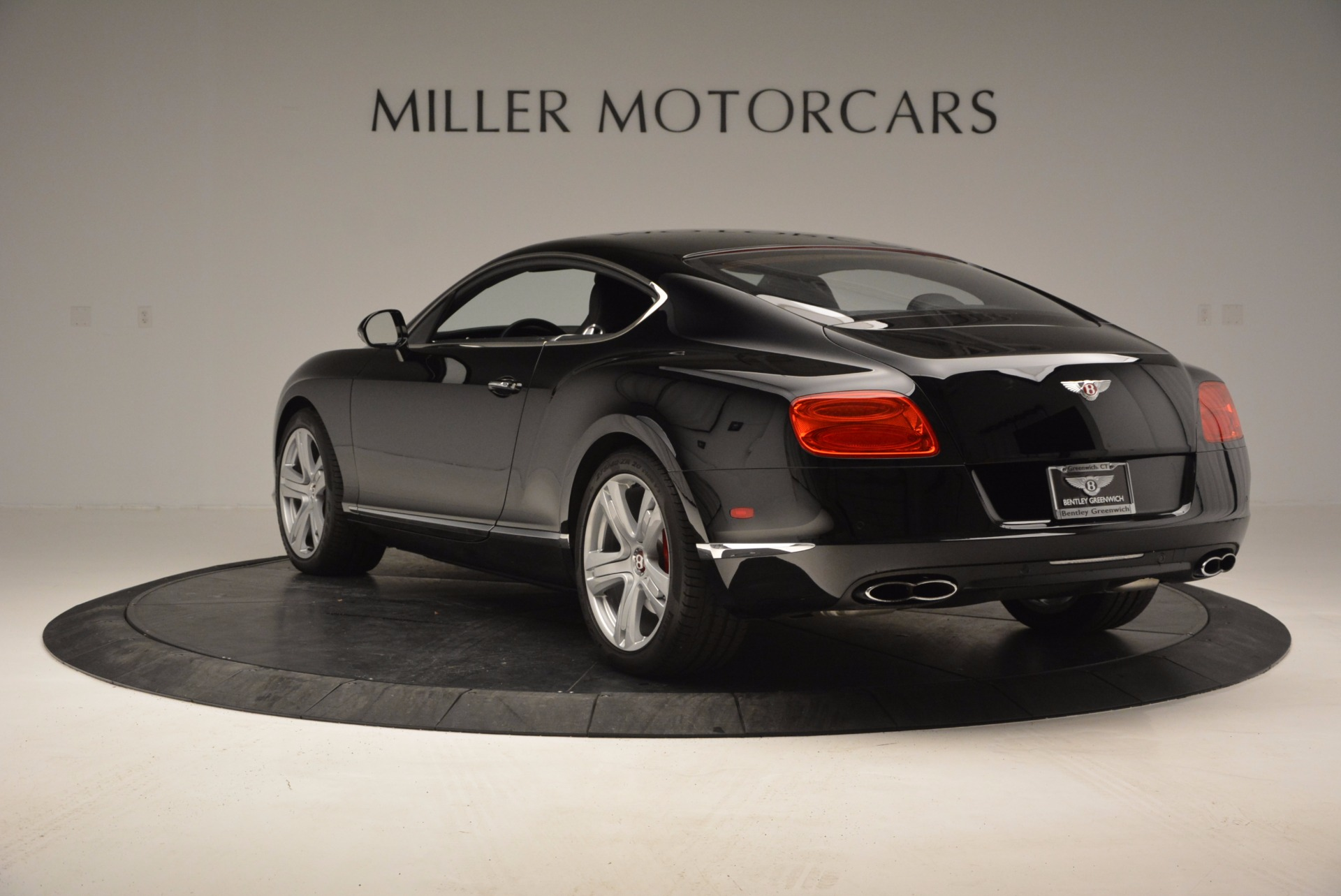 Used 2013 Bentley Continental GT V8 For Sale In Greenwich, CT. Alfa Romeo of Greenwich, 7129 797_p5