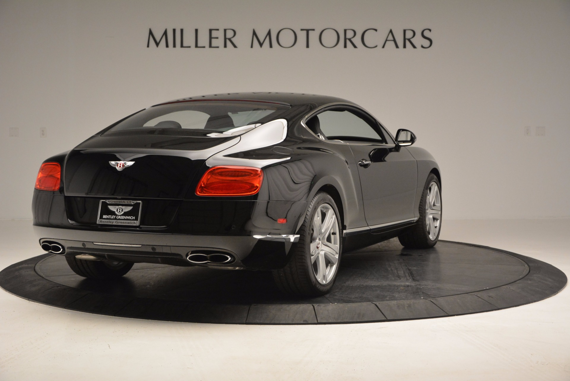 Used 2013 Bentley Continental GT V8 For Sale In Greenwich, CT. Alfa Romeo of Greenwich, 7129 797_p7