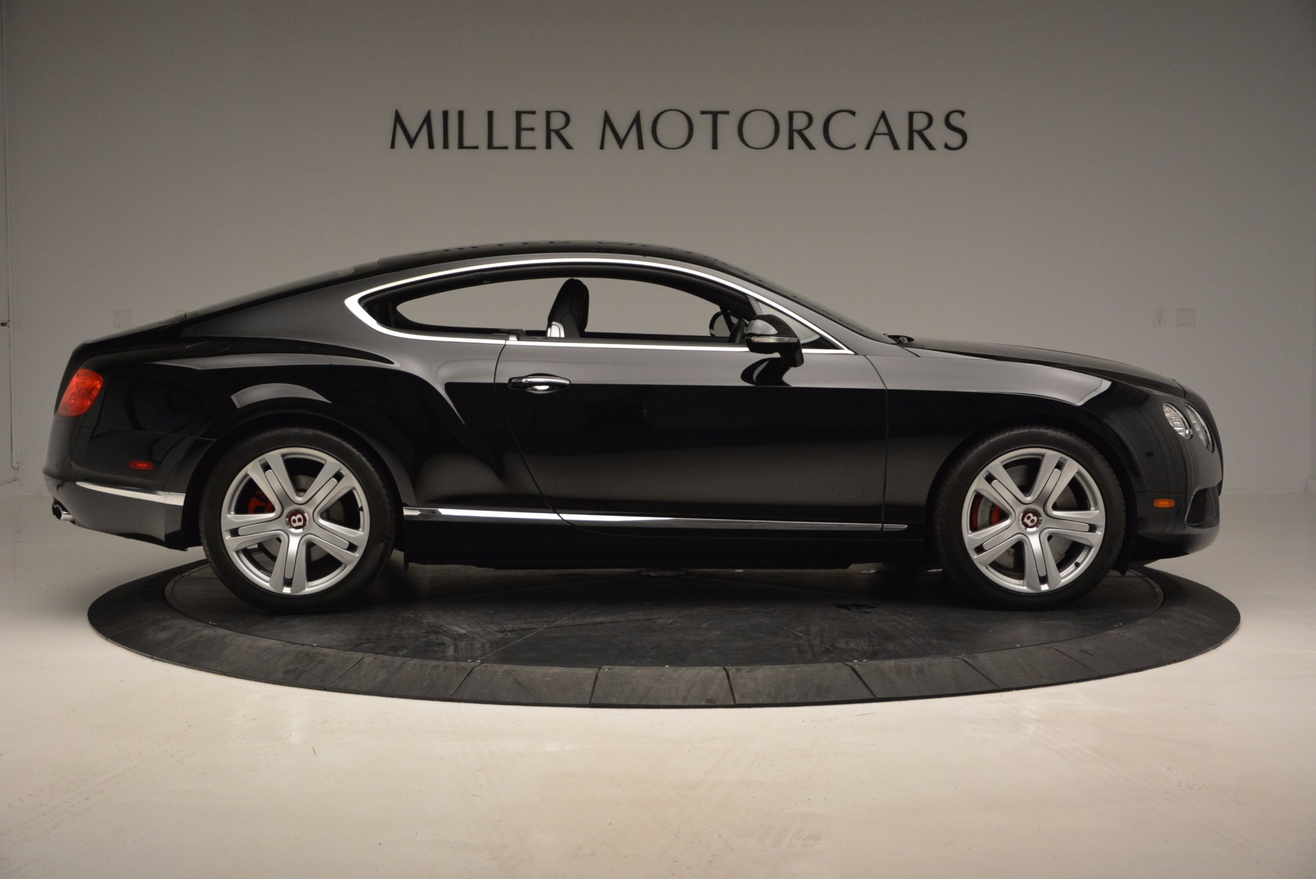 Used 2013 Bentley Continental GT V8 For Sale In Greenwich, CT. Alfa Romeo of Greenwich, 7129 797_p9