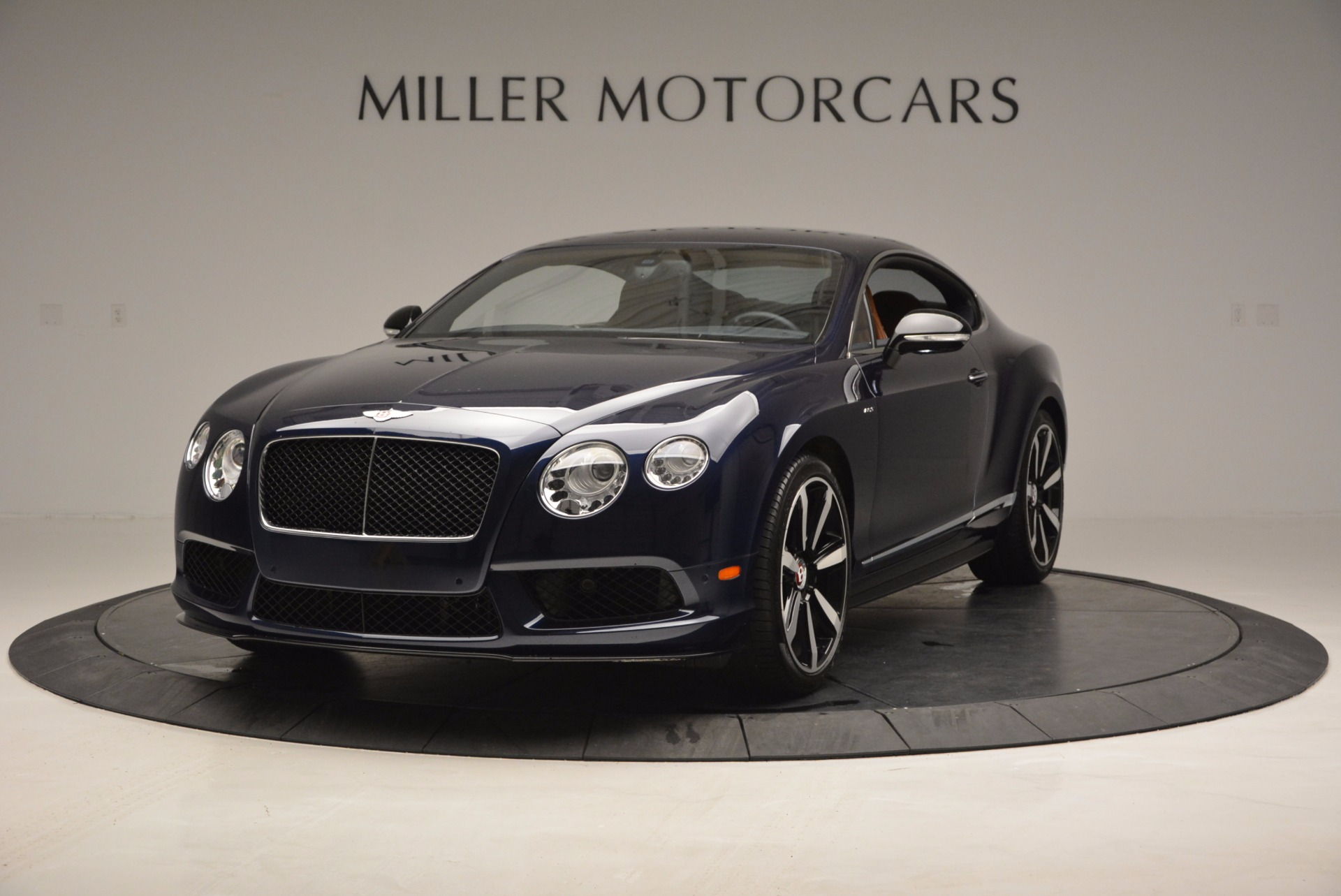 Used 2015 Bentley Continental GT V8 S For Sale In Greenwich, CT. Alfa Romeo of Greenwich, 7131 798_main
