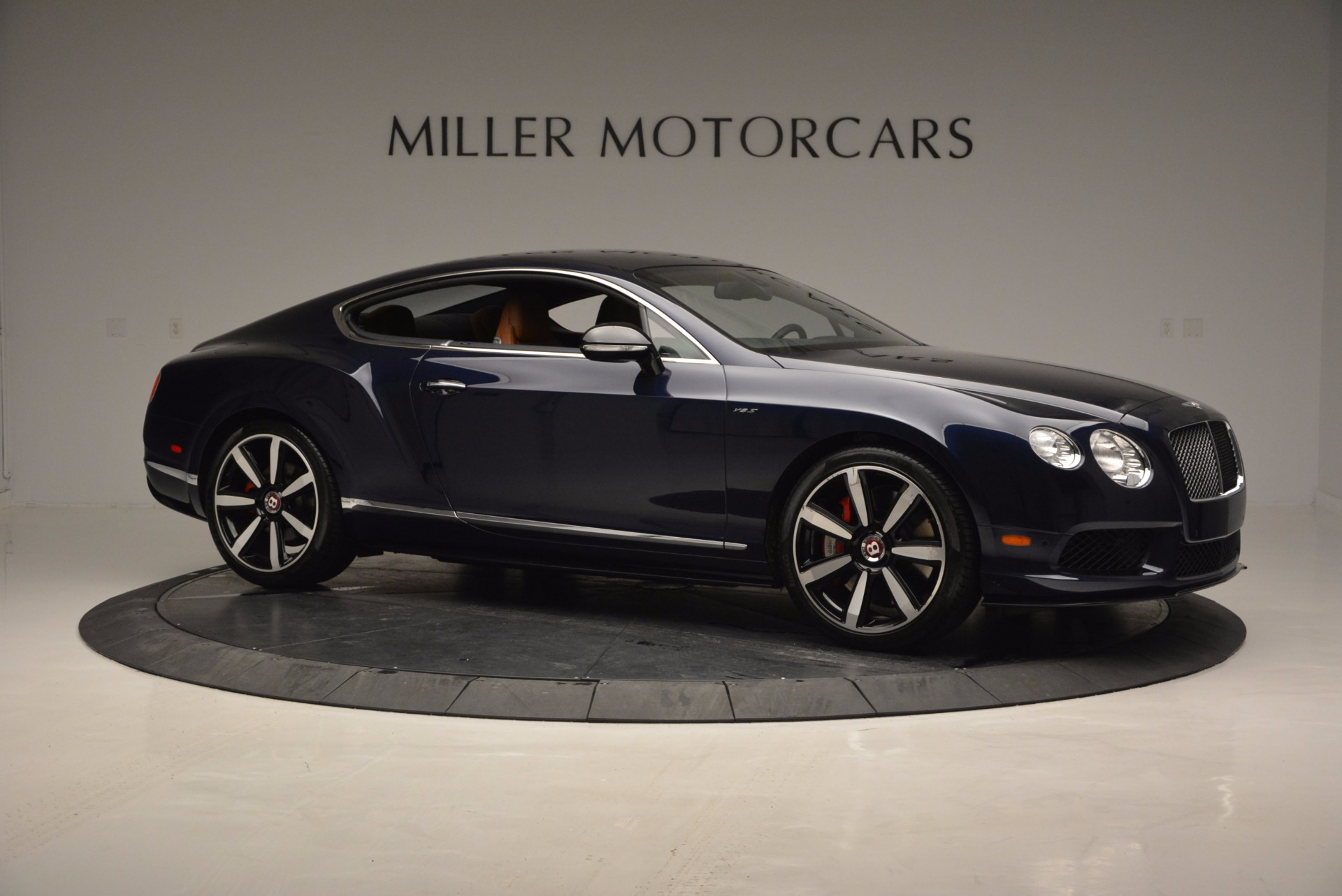 Used 2015 Bentley Continental GT V8 S For Sale In Greenwich, CT. Alfa Romeo of Greenwich, 7131 798_p10