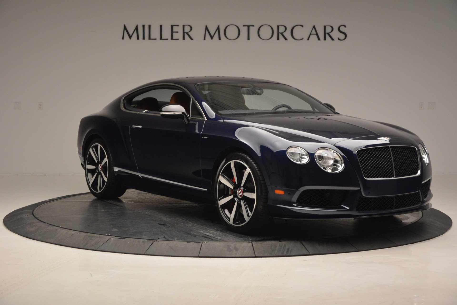 Used 2015 Bentley Continental GT V8 S For Sale In Greenwich, CT. Alfa Romeo of Greenwich, 7131 798_p11