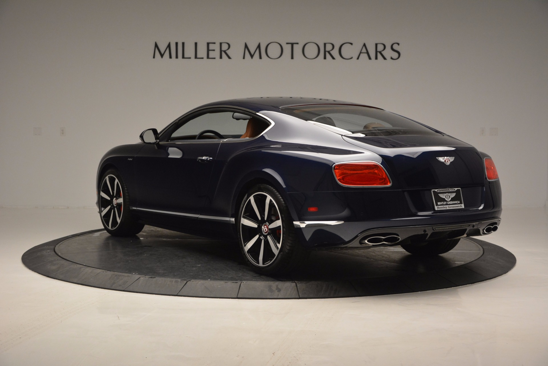 Used 2015 Bentley Continental GT V8 S For Sale In Greenwich, CT. Alfa Romeo of Greenwich, 7131 798_p5