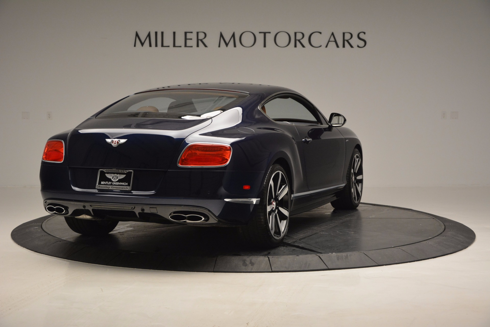 Used 2015 Bentley Continental GT V8 S For Sale In Greenwich, CT. Alfa Romeo of Greenwich, 7131 798_p7