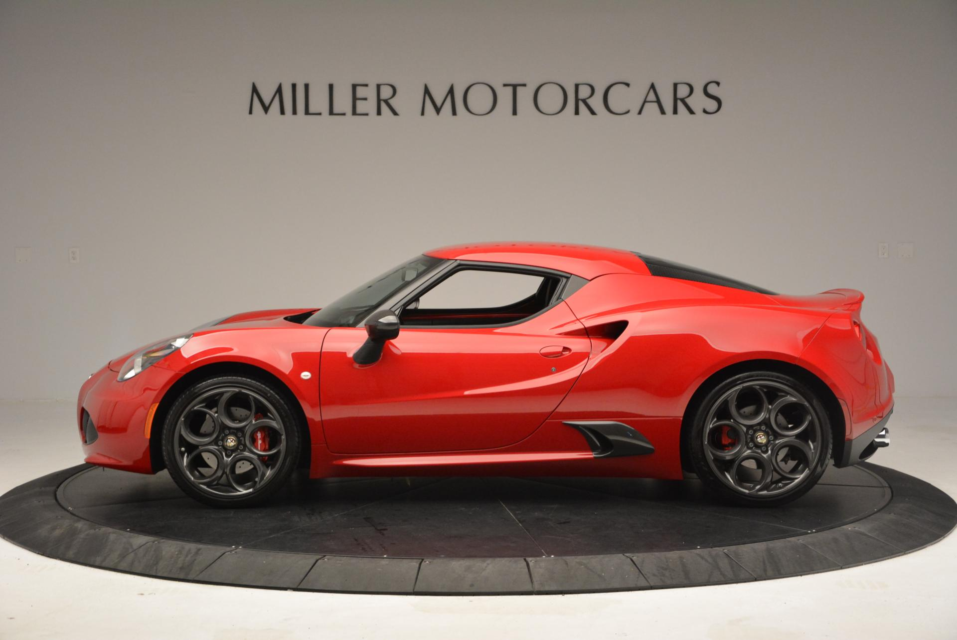 Used 2015 Alfa Romeo 4C  For Sale In Greenwich, CT. Alfa Romeo of Greenwich, 6632 8_p3
