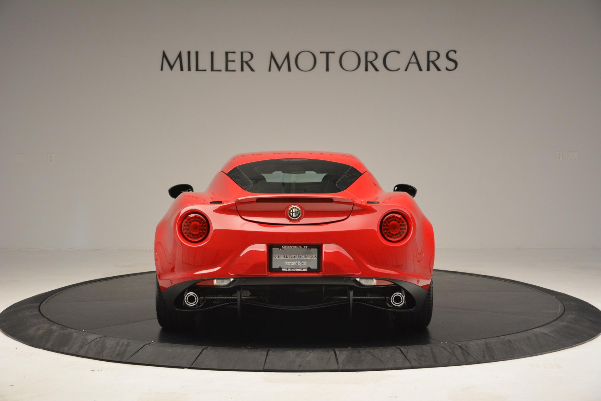 Used 2015 Alfa Romeo 4C  For Sale In Greenwich, CT. Alfa Romeo of Greenwich, 6632 8_p6