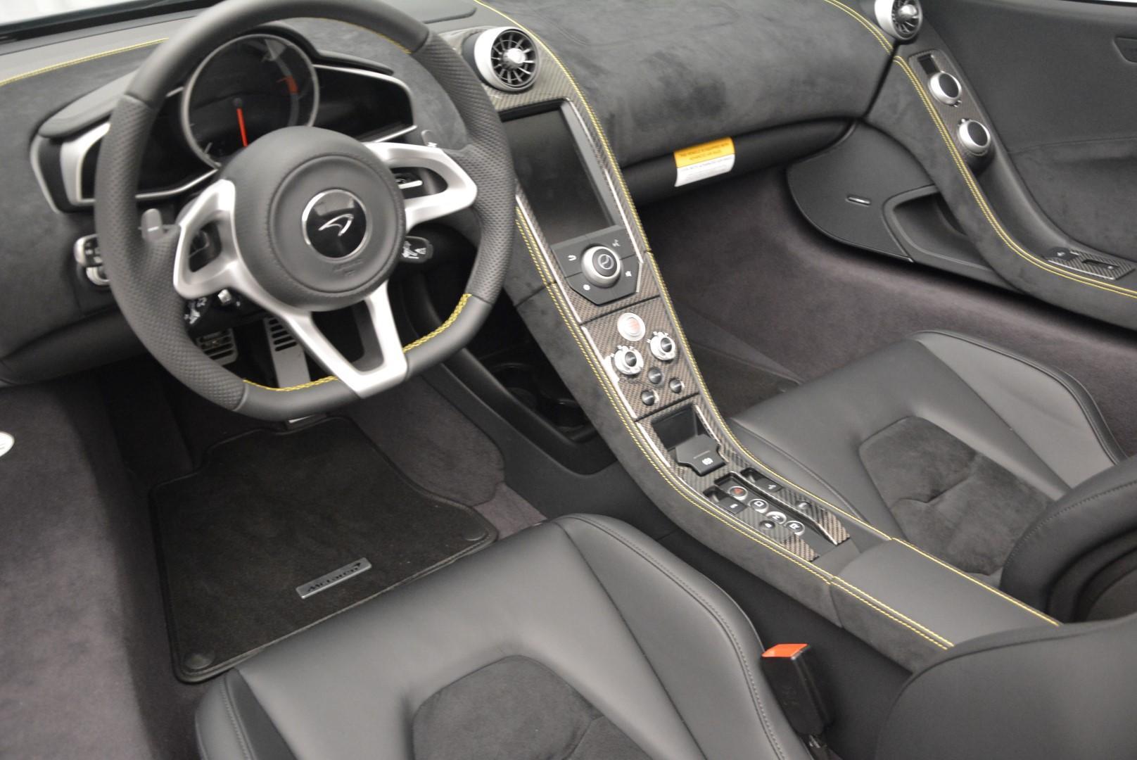 New 2016 McLaren 650S Spider  For Sale In Greenwich, CT. Alfa Romeo of Greenwich, MC233 80_p20