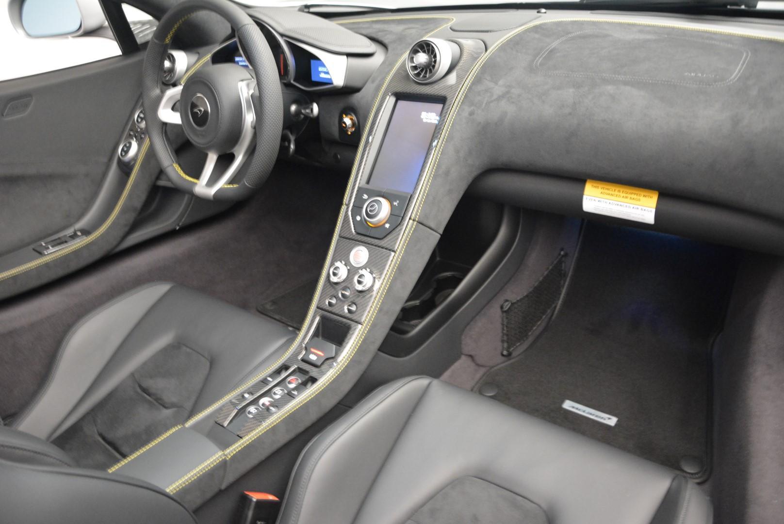 New 2016 McLaren 650S Spider  For Sale In Greenwich, CT. Alfa Romeo of Greenwich, MC233 80_p23
