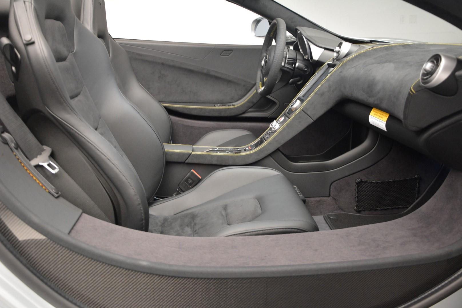New 2016 McLaren 650S Spider  For Sale In Greenwich, CT. Alfa Romeo of Greenwich, MC233 80_p24