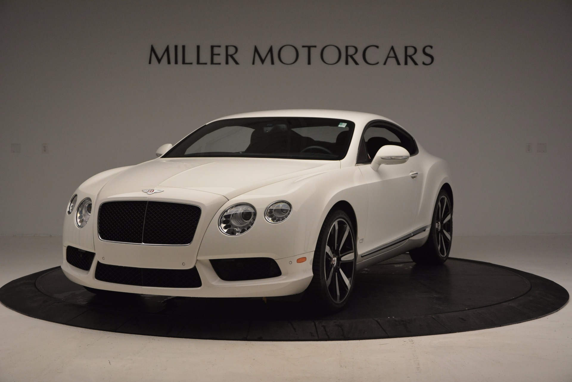 Used 2013 Bentley Continental GT V8 For Sale In Greenwich, CT. Alfa Romeo of Greenwich, B1201A 802_main