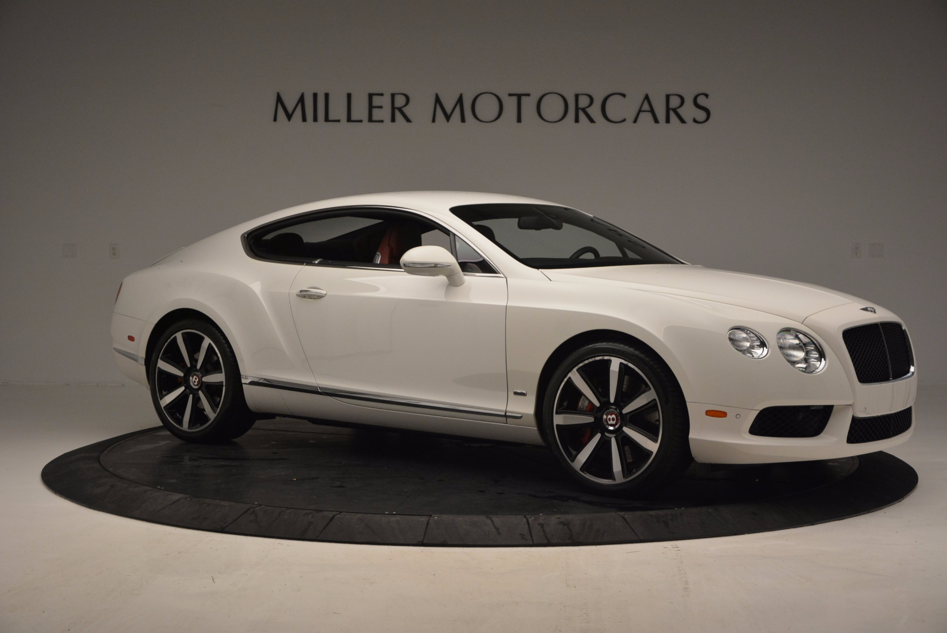 Used 2013 Bentley Continental GT V8 For Sale In Greenwich, CT. Alfa Romeo of Greenwich, B1201A 802_p10