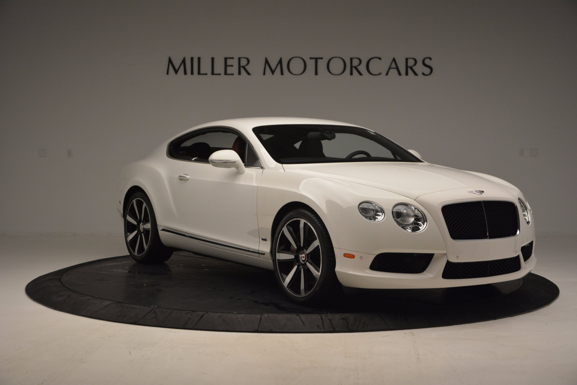 Used 2013 Bentley Continental GT V8 For Sale In Greenwich, CT. Alfa Romeo of Greenwich, B1201A 802_p11