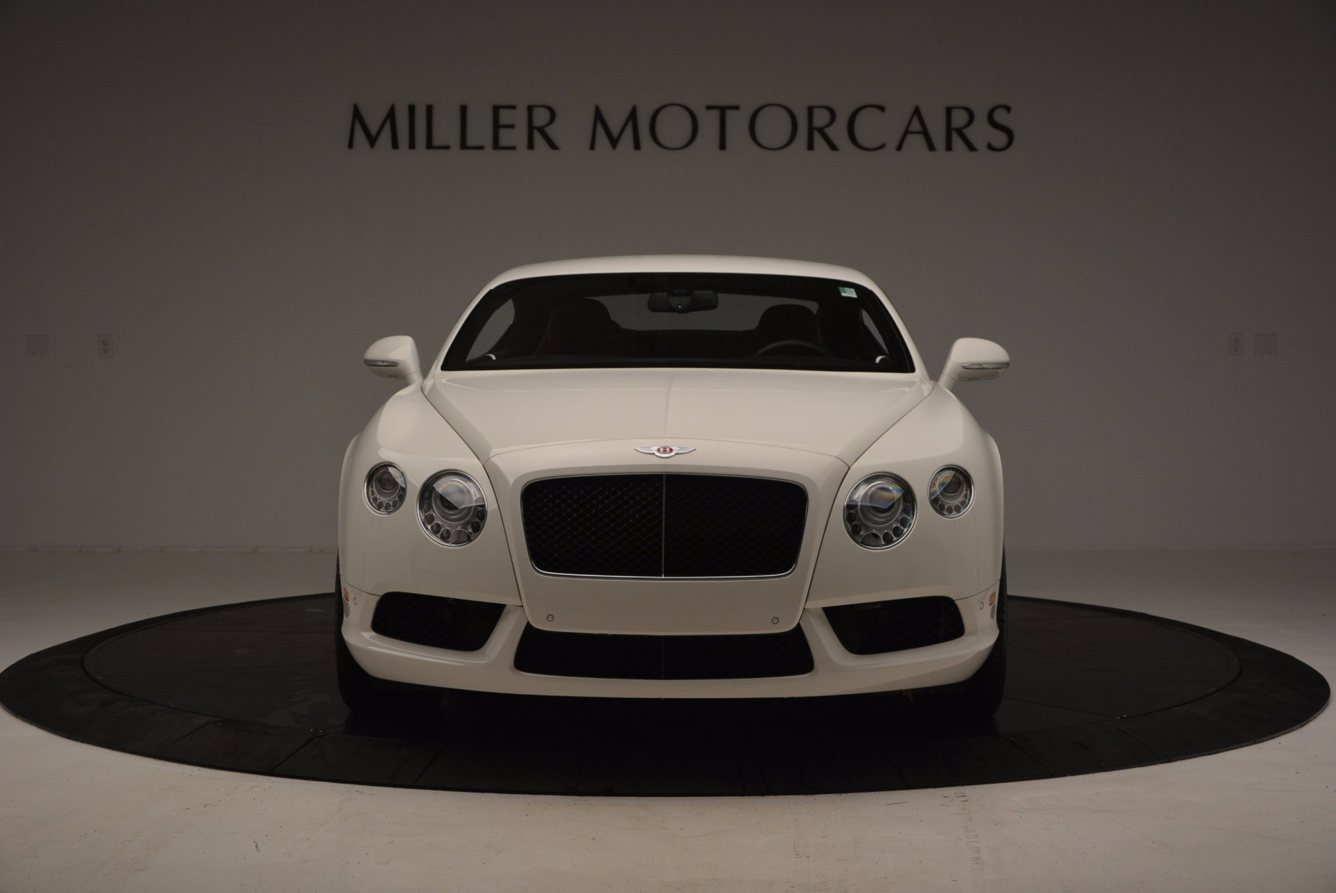 Used 2013 Bentley Continental GT V8 For Sale In Greenwich, CT. Alfa Romeo of Greenwich, B1201A 802_p12