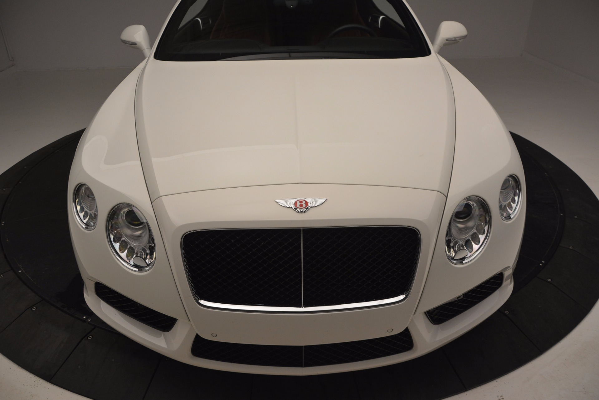Used 2013 Bentley Continental GT V8 For Sale In Greenwich, CT. Alfa Romeo of Greenwich, B1201A 802_p13