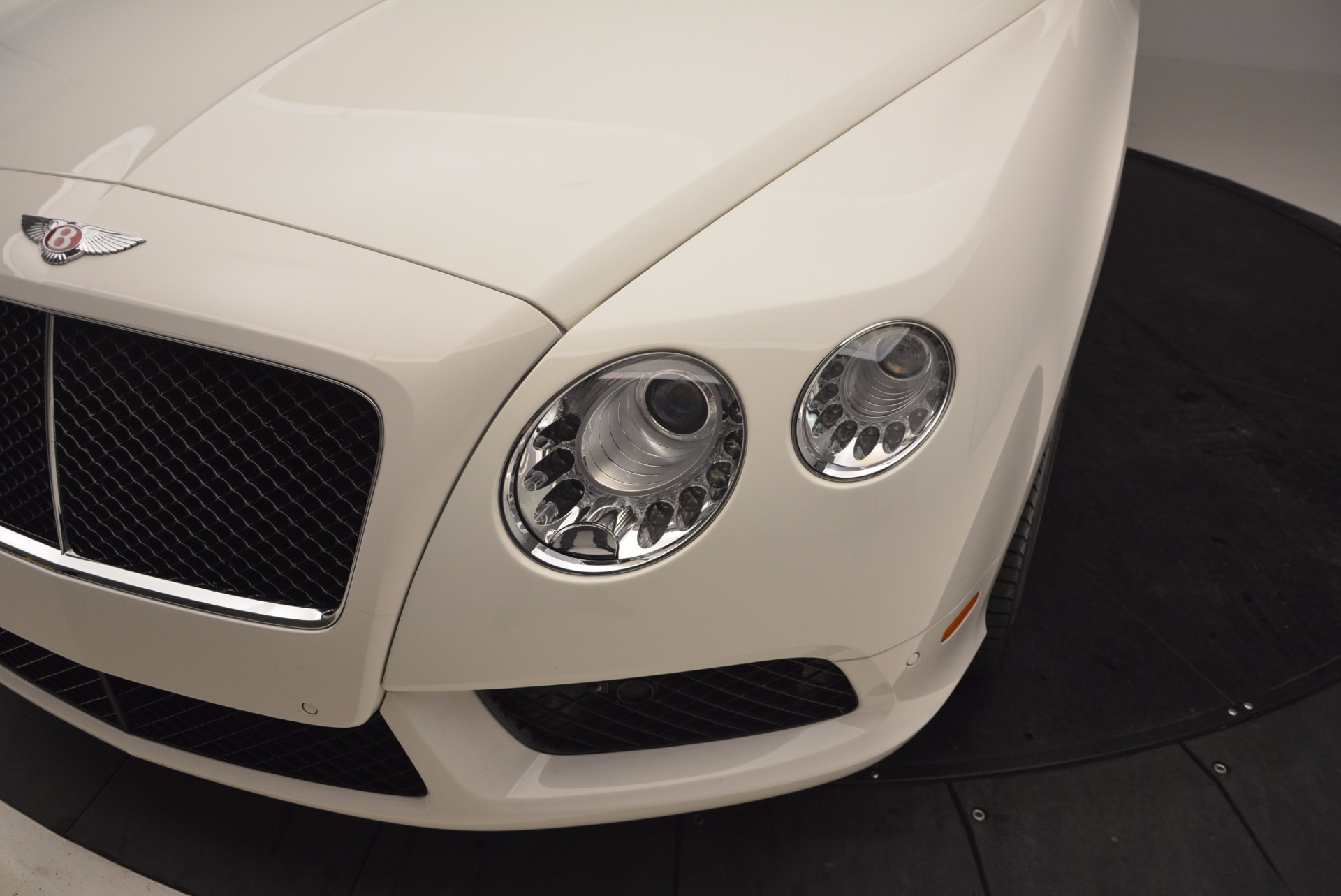 Used 2013 Bentley Continental GT V8 For Sale In Greenwich, CT. Alfa Romeo of Greenwich, B1201A 802_p14