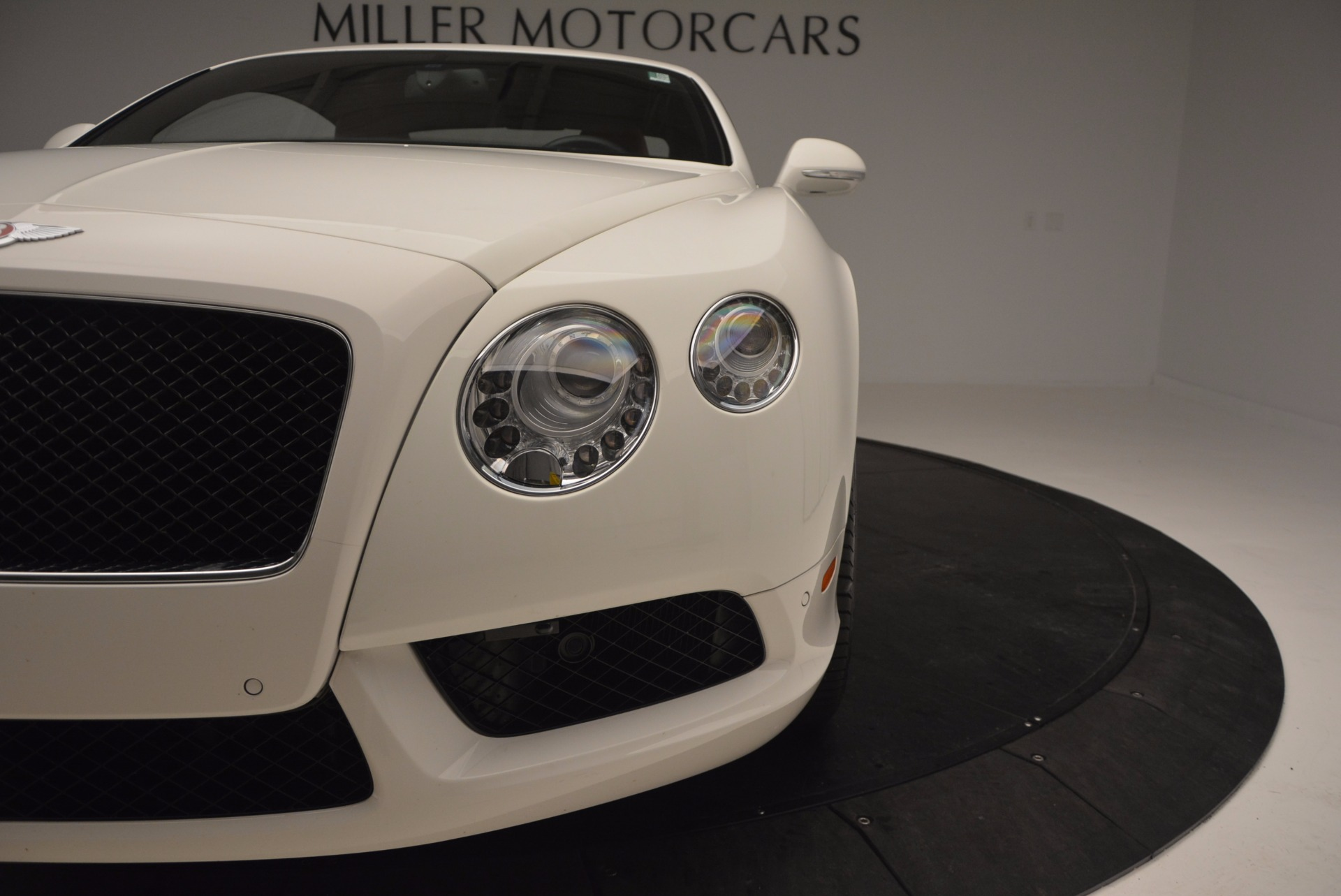 Used 2013 Bentley Continental GT V8 For Sale In Greenwich, CT. Alfa Romeo of Greenwich, B1201A 802_p15