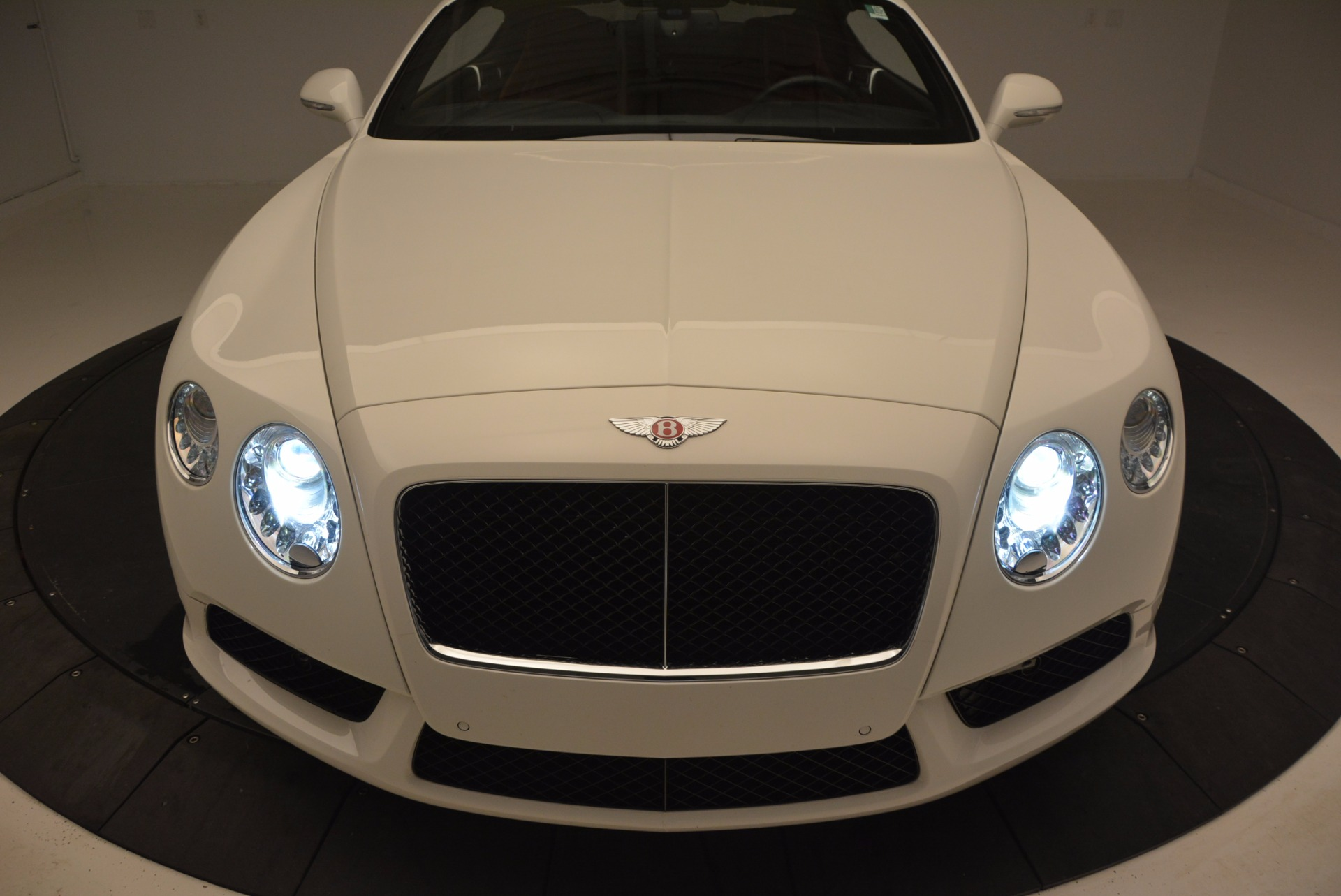 Used 2013 Bentley Continental GT V8 For Sale In Greenwich, CT. Alfa Romeo of Greenwich, B1201A 802_p16