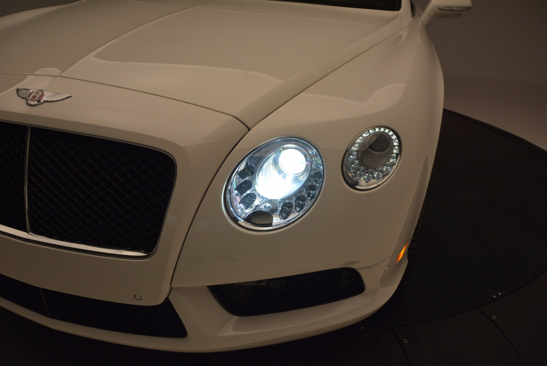 Used 2013 Bentley Continental GT V8 For Sale In Greenwich, CT. Alfa Romeo of Greenwich, B1201A 802_p17