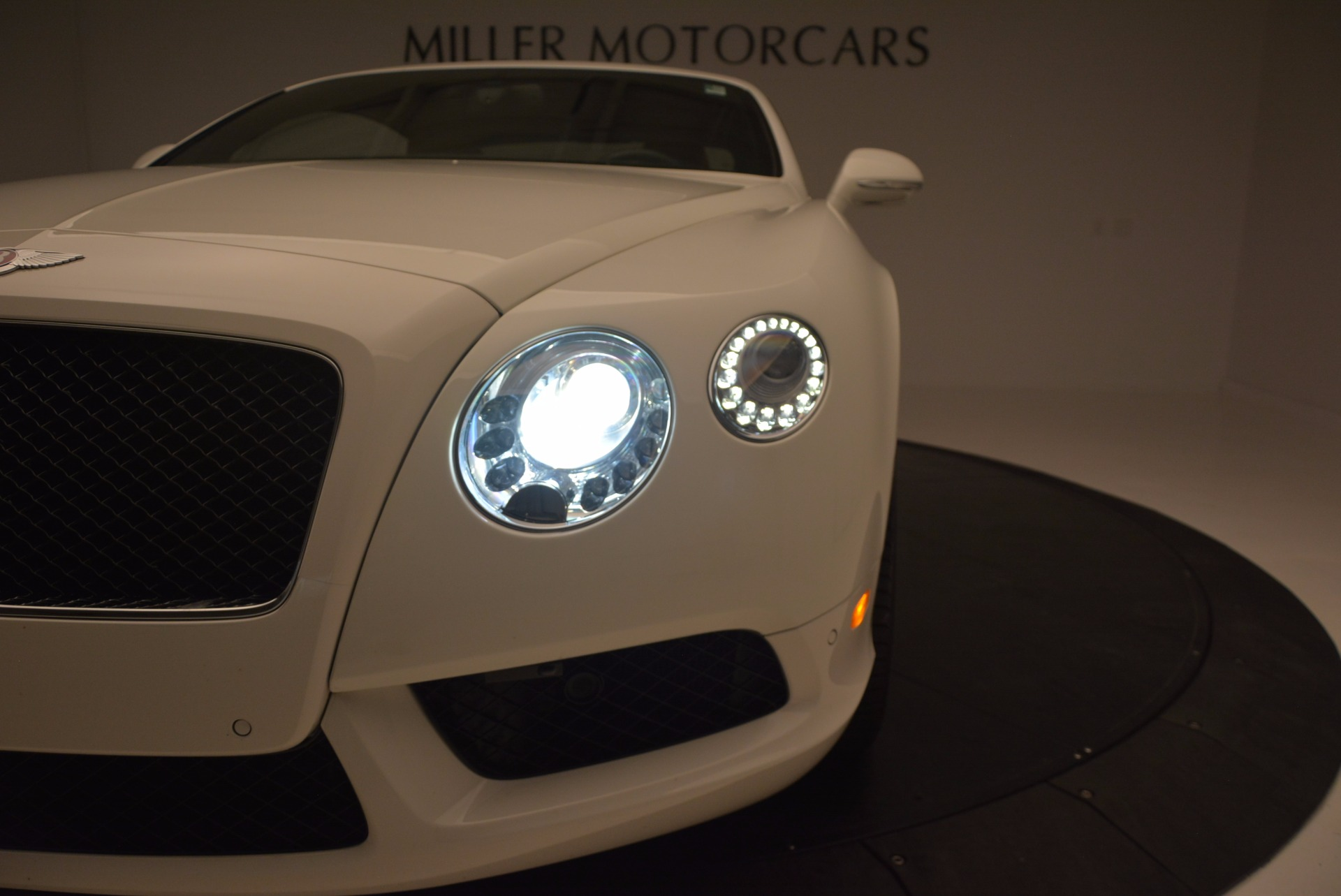 Used 2013 Bentley Continental GT V8 For Sale In Greenwich, CT. Alfa Romeo of Greenwich, B1201A 802_p18