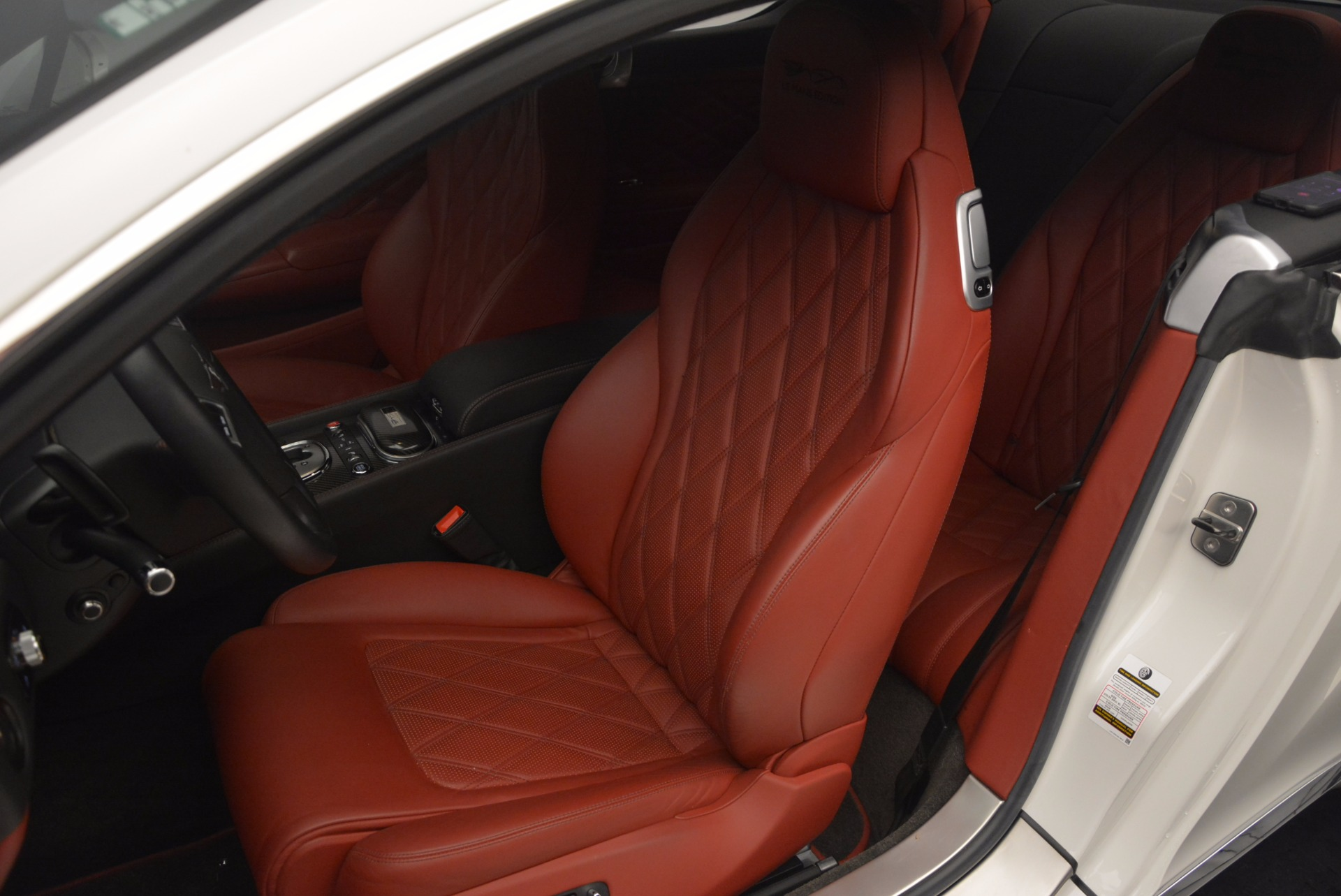 Used 2013 Bentley Continental GT V8 For Sale In Greenwich, CT. Alfa Romeo of Greenwich, B1201A 802_p25