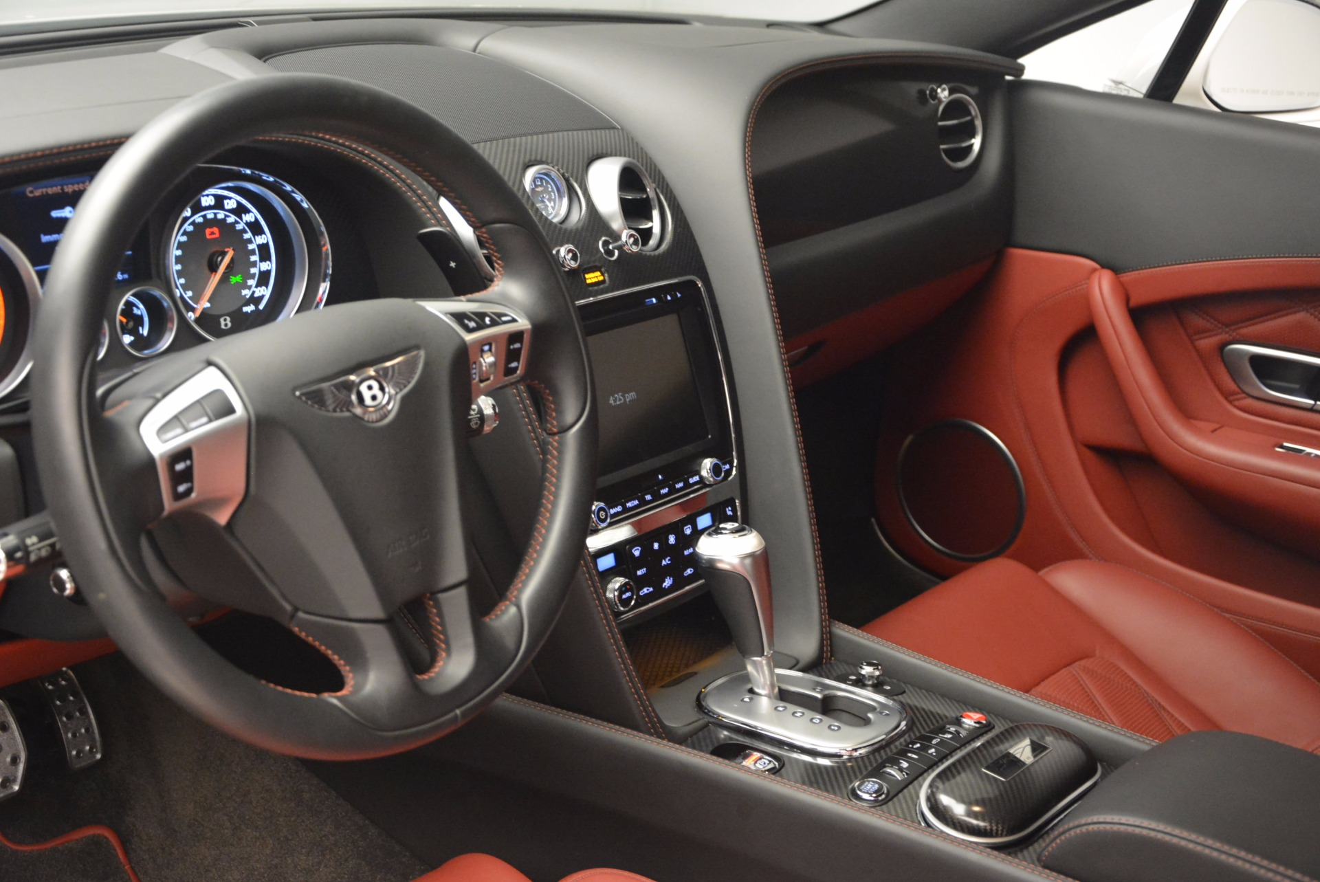 Used 2013 Bentley Continental GT V8 For Sale In Greenwich, CT. Alfa Romeo of Greenwich, B1201A 802_p28