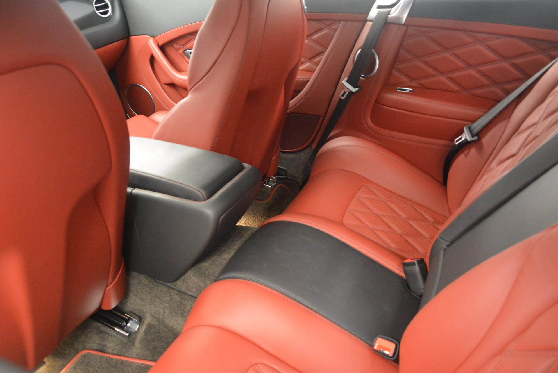 Used 2013 Bentley Continental GT V8 For Sale In Greenwich, CT. Alfa Romeo of Greenwich, B1201A 802_p33