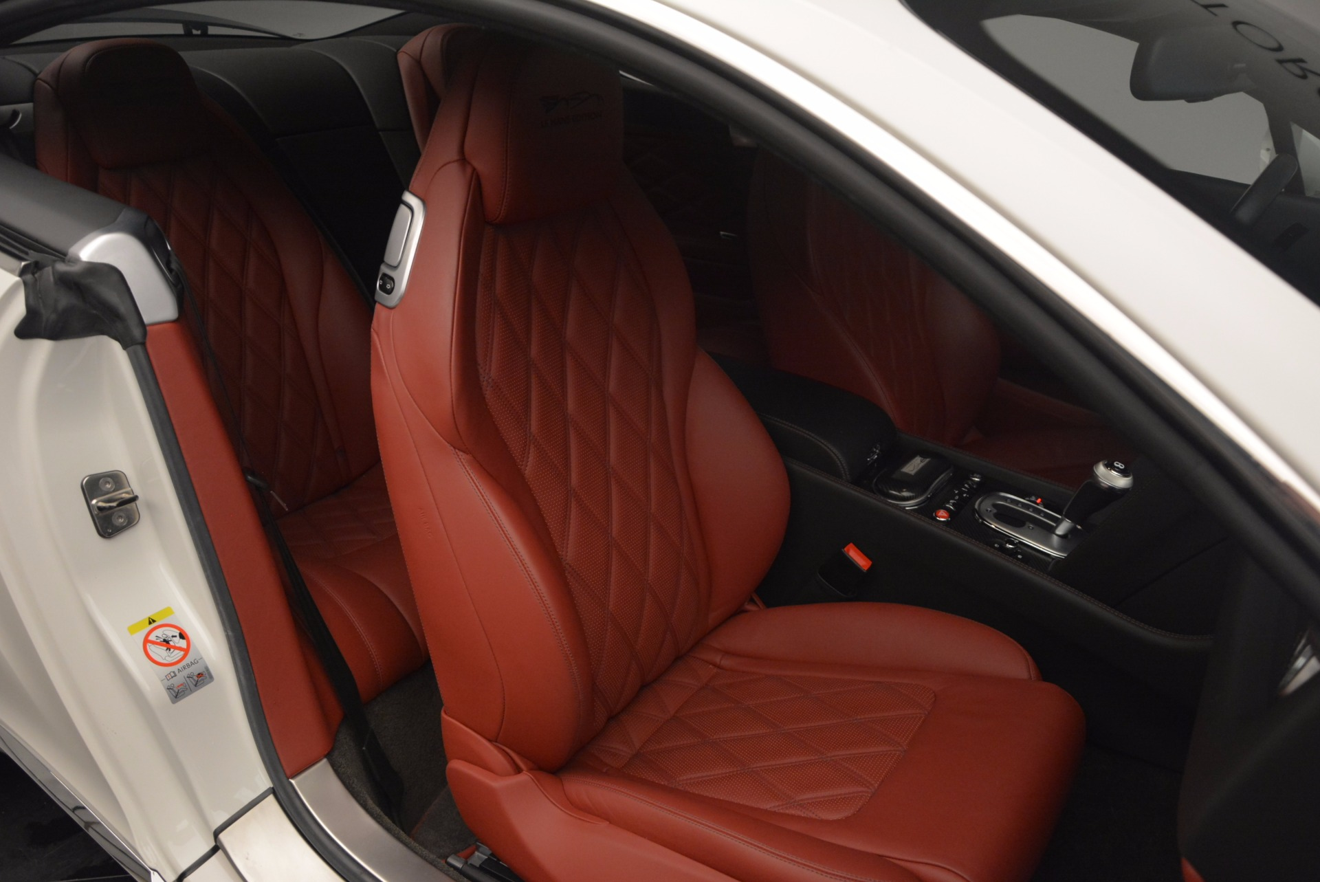 Used 2013 Bentley Continental GT V8 For Sale In Greenwich, CT. Alfa Romeo of Greenwich, B1201A 802_p35