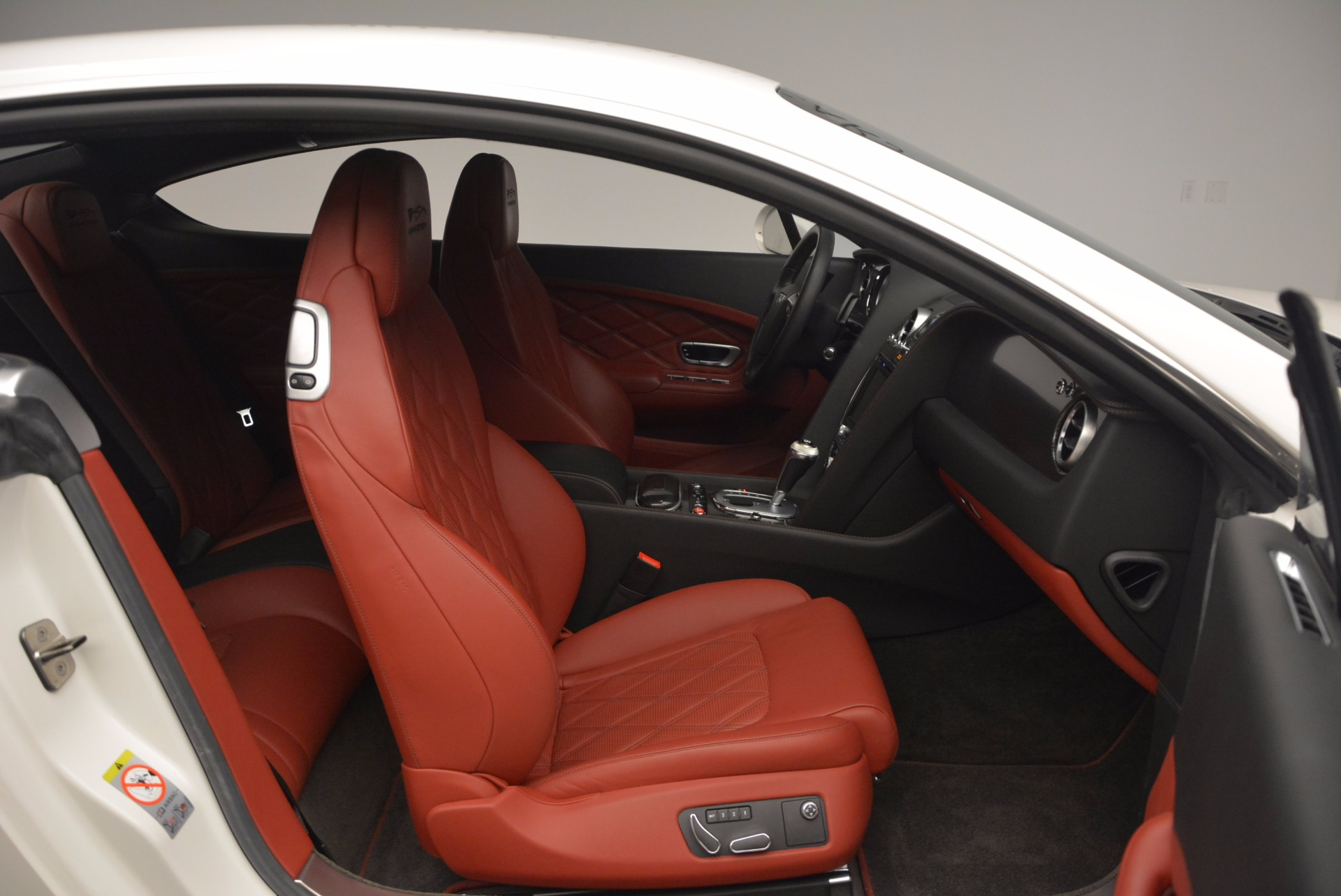 Used 2013 Bentley Continental GT V8 For Sale In Greenwich, CT. Alfa Romeo of Greenwich, B1201A 802_p36
