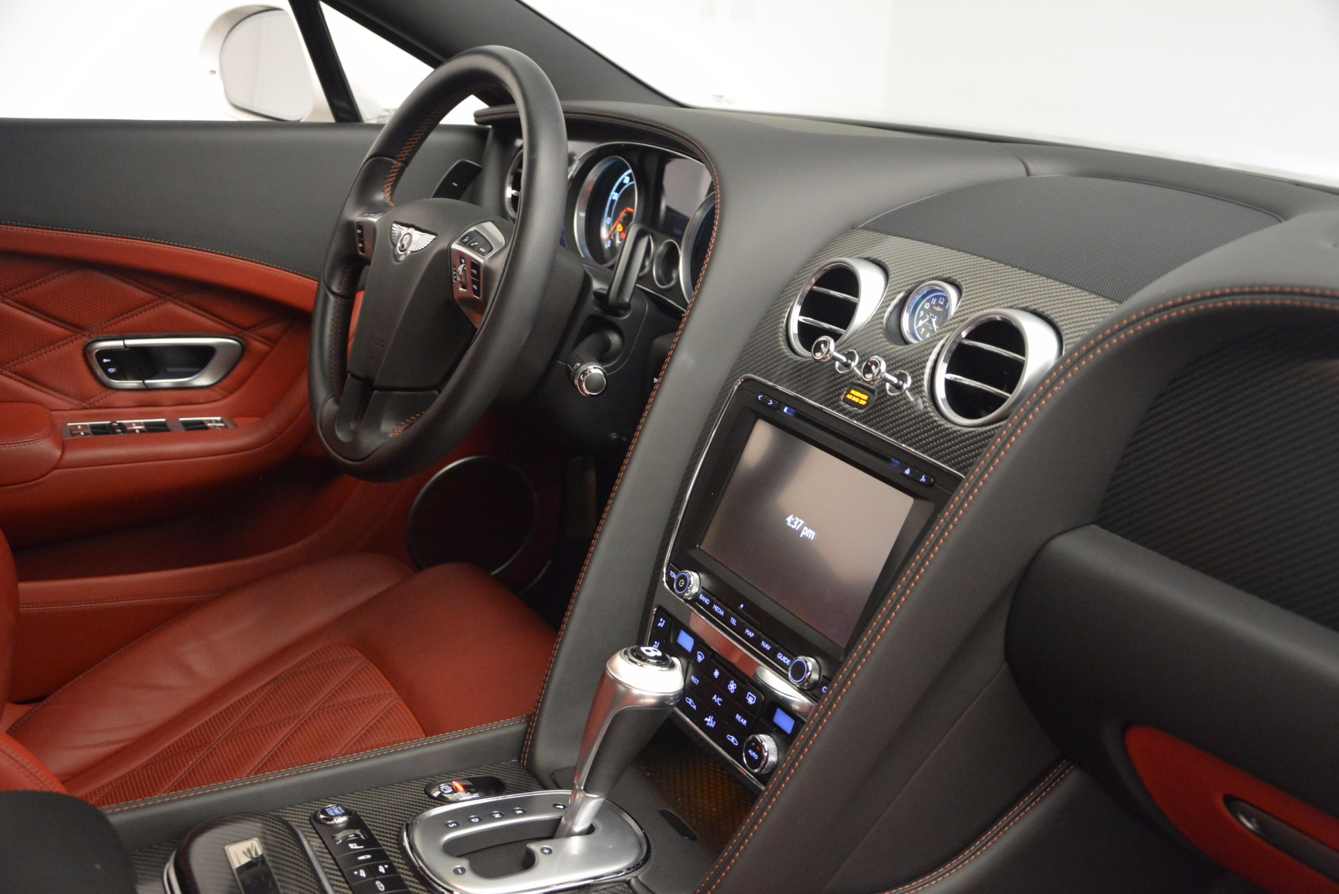 Used 2013 Bentley Continental GT V8 For Sale In Greenwich, CT. Alfa Romeo of Greenwich, B1201A 802_p38