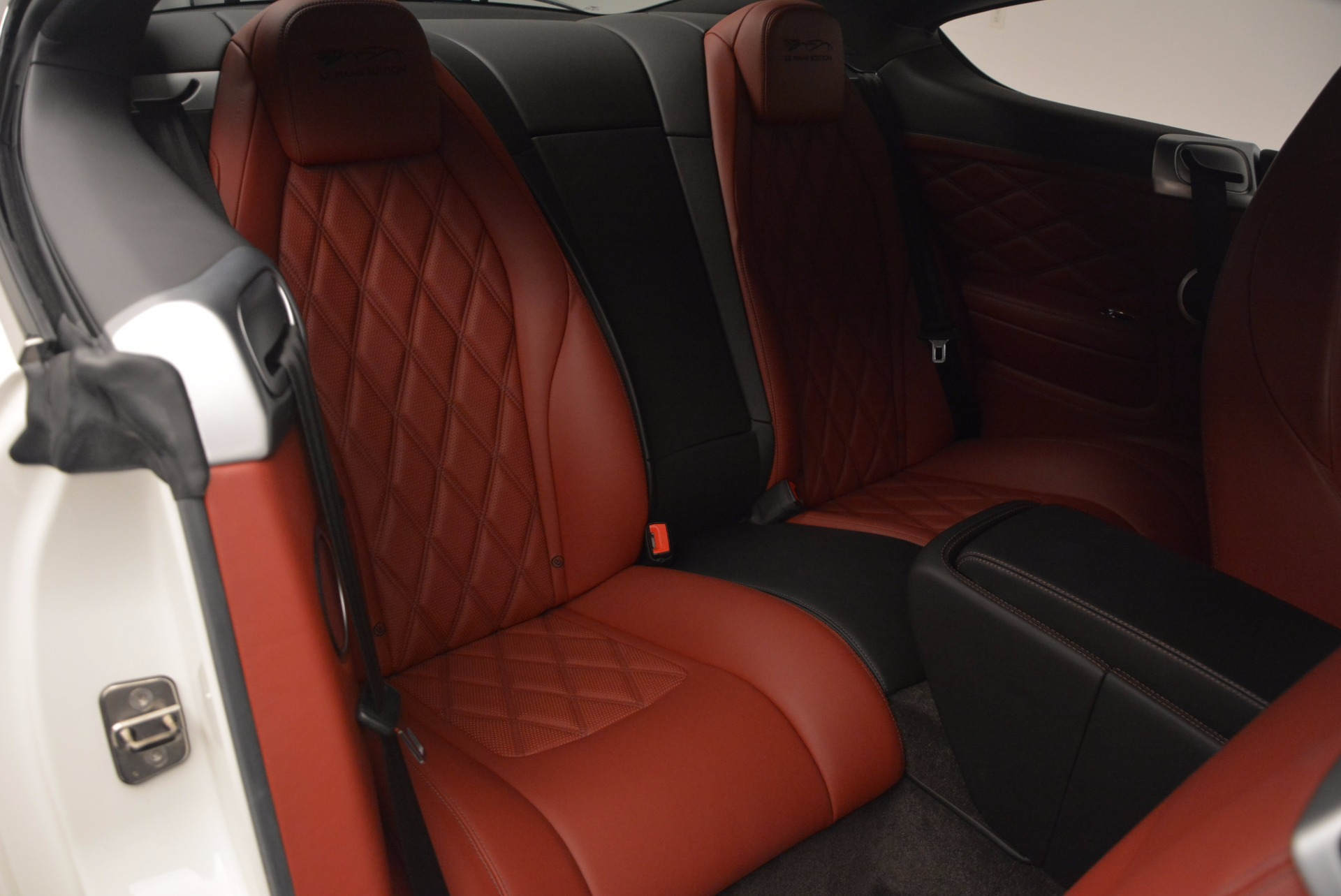 Used 2013 Bentley Continental GT V8 For Sale In Greenwich, CT. Alfa Romeo of Greenwich, B1201A 802_p39