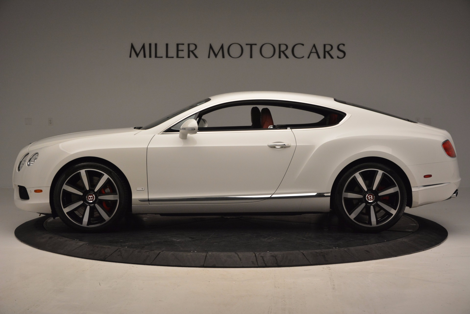 Used 2013 Bentley Continental GT V8 For Sale In Greenwich, CT. Alfa Romeo of Greenwich, B1201A 802_p3
