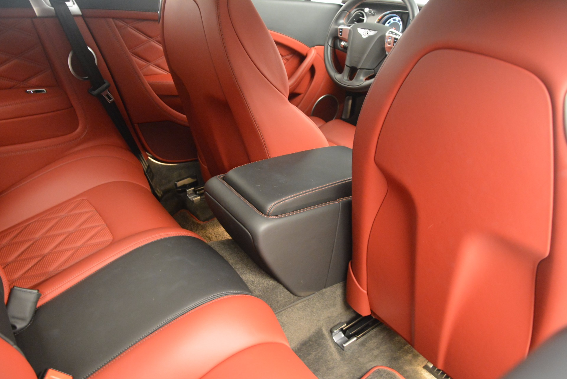 Used 2013 Bentley Continental GT V8 For Sale In Greenwich, CT. Alfa Romeo of Greenwich, B1201A 802_p40