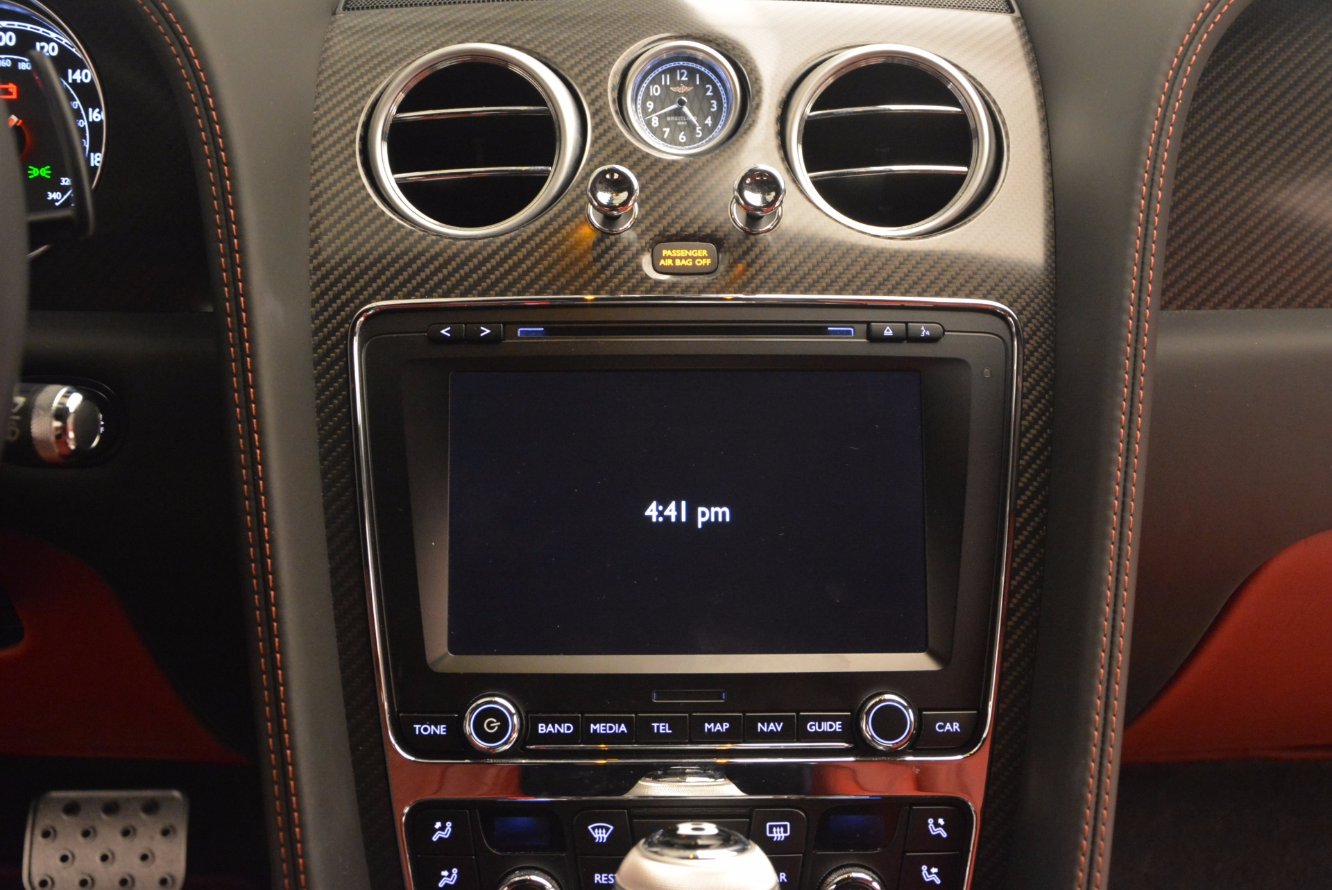 Used 2013 Bentley Continental GT V8 For Sale In Greenwich, CT. Alfa Romeo of Greenwich, B1201A 802_p44