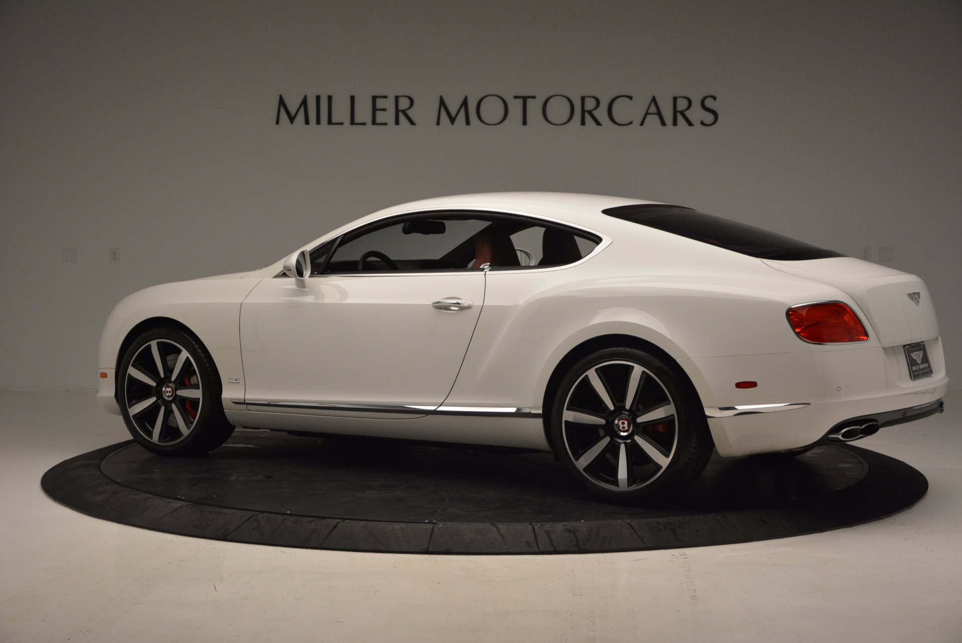 Used 2013 Bentley Continental GT V8 For Sale In Greenwich, CT. Alfa Romeo of Greenwich, B1201A 802_p4