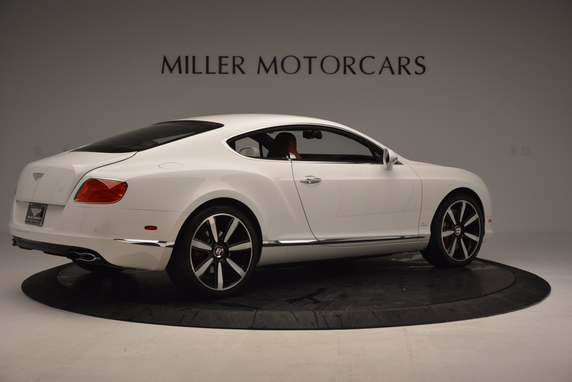 Used 2013 Bentley Continental GT V8 For Sale In Greenwich, CT. Alfa Romeo of Greenwich, B1201A 802_p8