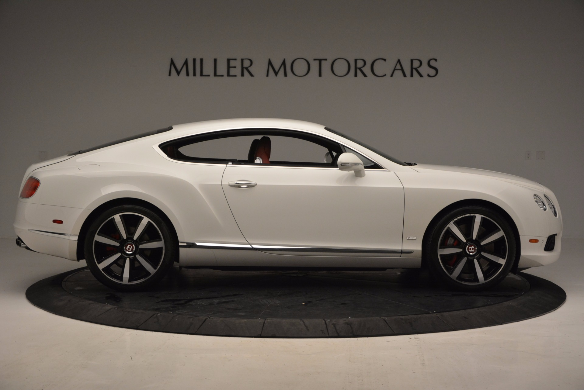 Used 2013 Bentley Continental GT V8 For Sale In Greenwich, CT. Alfa Romeo of Greenwich, B1201A 802_p9