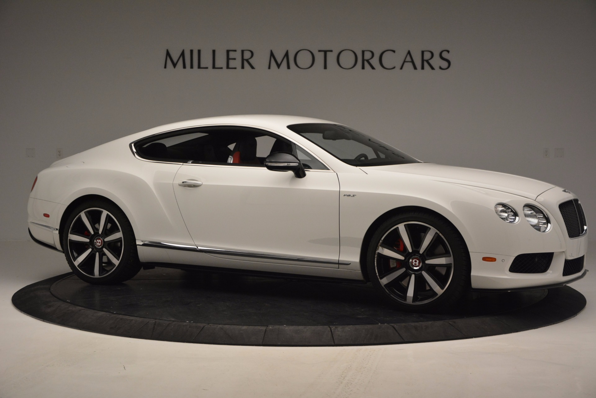Used 2014 Bentley Continental GT V8 S For Sale In Greenwich, CT. Alfa Romeo of Greenwich, 7135 806_p10