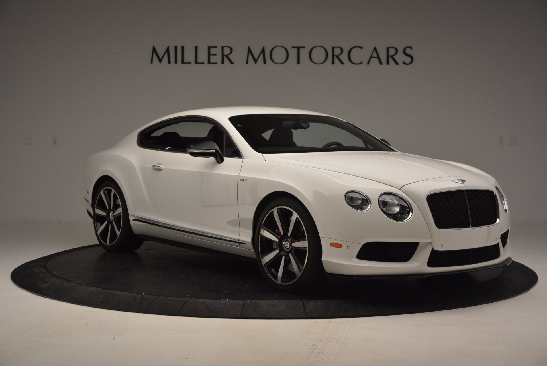 Used 2014 Bentley Continental GT V8 S For Sale In Greenwich, CT. Alfa Romeo of Greenwich, 7135 806_p11