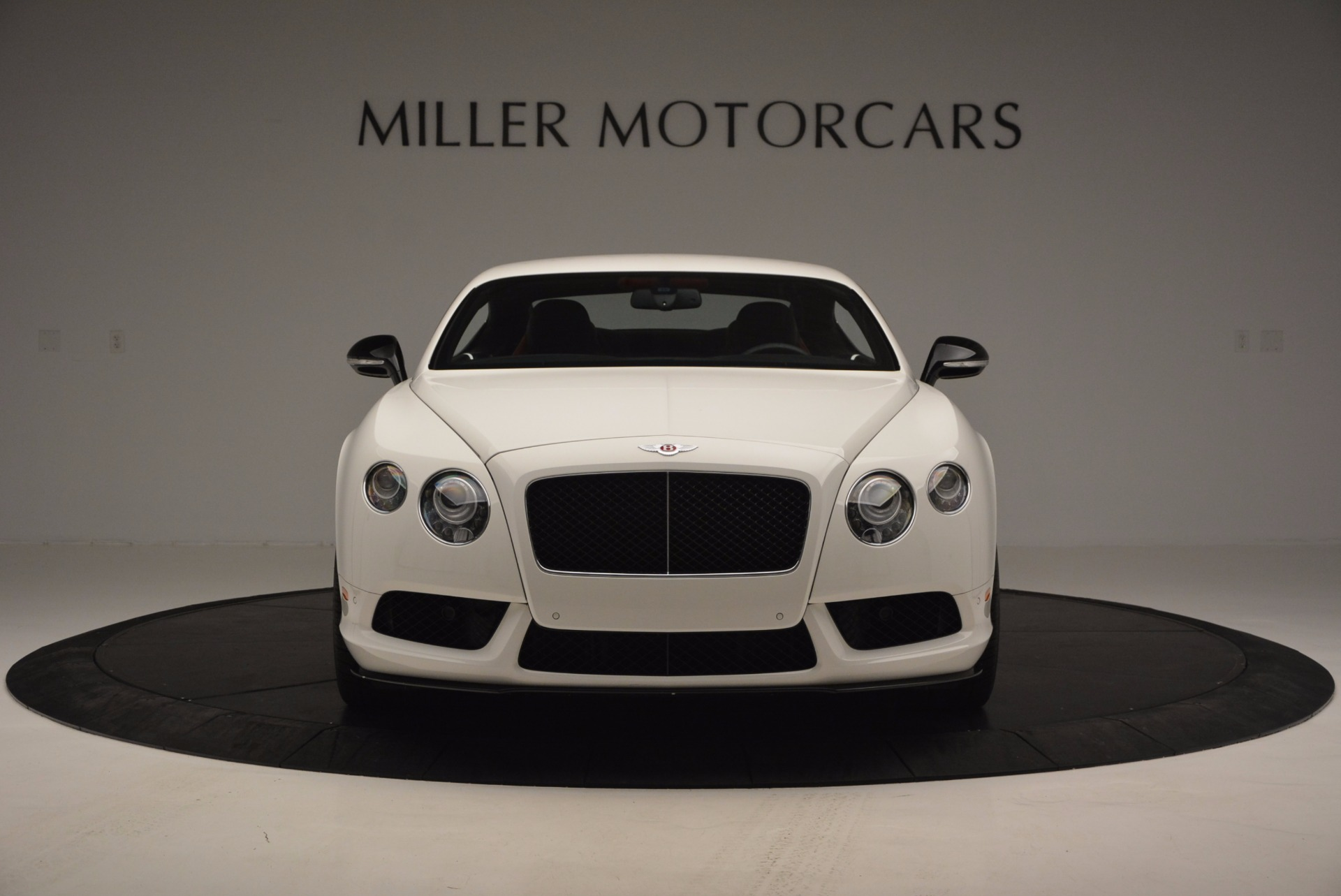 Used 2014 Bentley Continental GT V8 S For Sale In Greenwich, CT. Alfa Romeo of Greenwich, 7135 806_p12