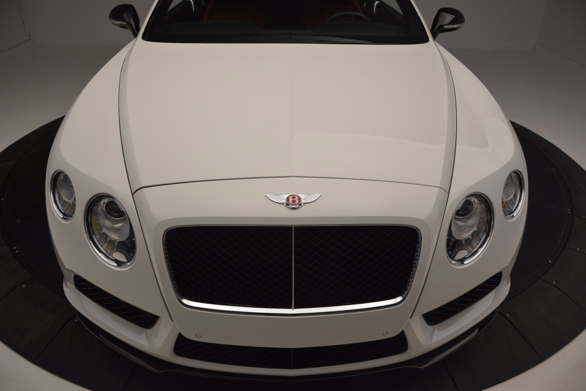 Used 2014 Bentley Continental GT V8 S For Sale In Greenwich, CT. Alfa Romeo of Greenwich, 7135 806_p13