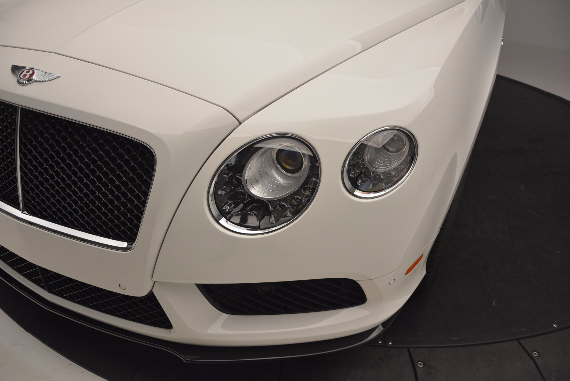 Used 2014 Bentley Continental GT V8 S For Sale In Greenwich, CT. Alfa Romeo of Greenwich, 7135 806_p14