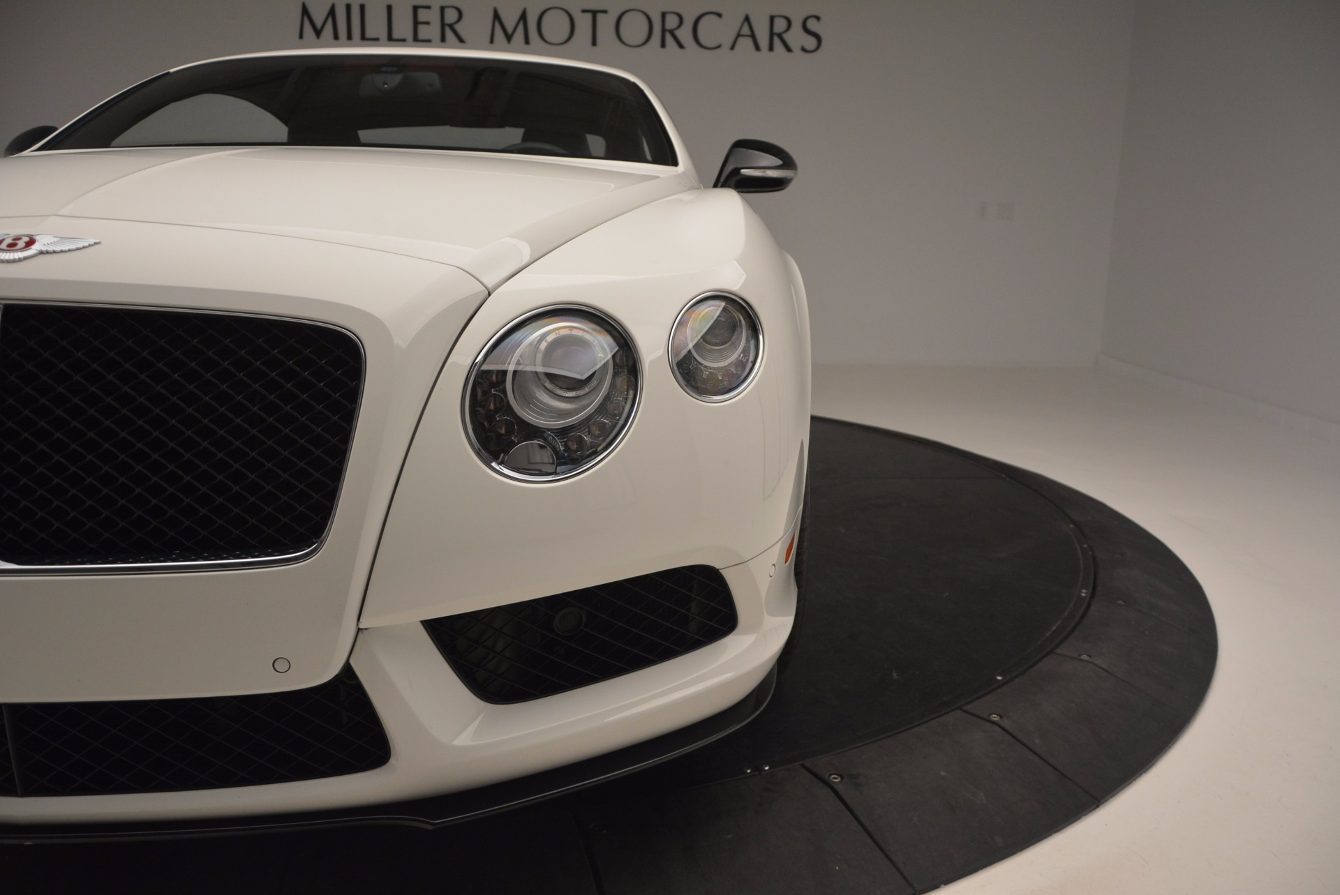 Used 2014 Bentley Continental GT V8 S For Sale In Greenwich, CT. Alfa Romeo of Greenwich, 7135 806_p15