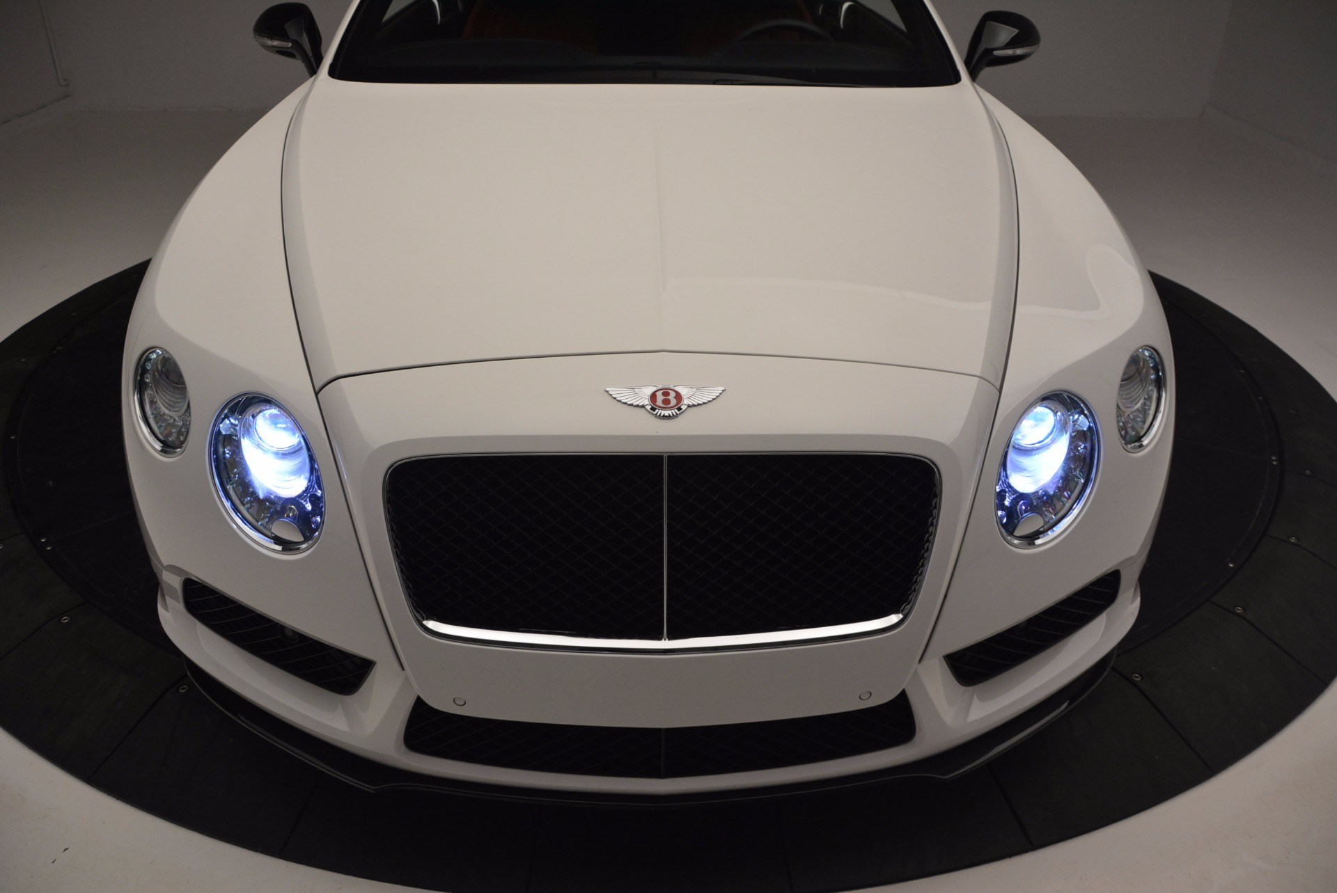 Used 2014 Bentley Continental GT V8 S For Sale In Greenwich, CT. Alfa Romeo of Greenwich, 7135 806_p16