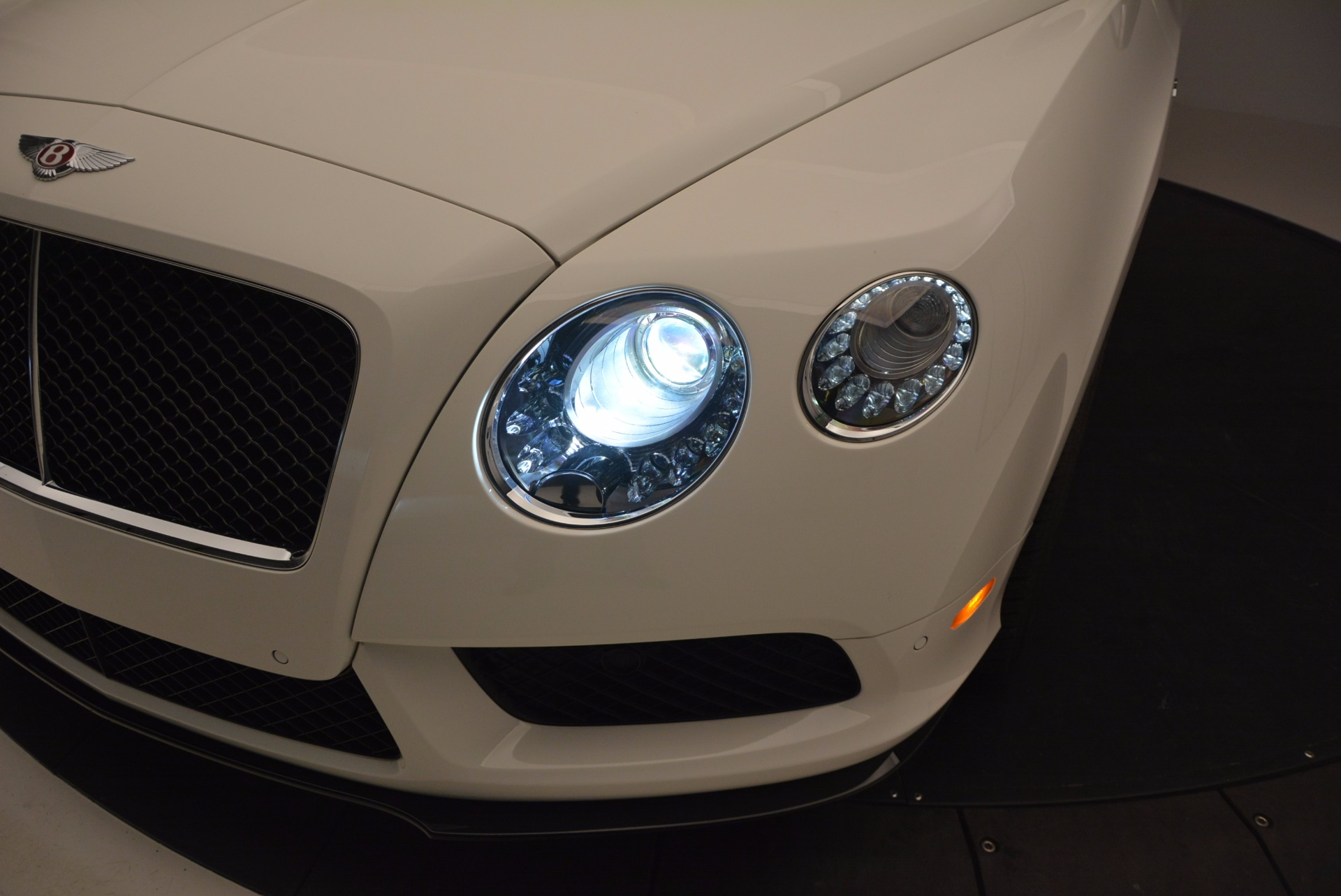 Used 2014 Bentley Continental GT V8 S For Sale In Greenwich, CT. Alfa Romeo of Greenwich, 7135 806_p18