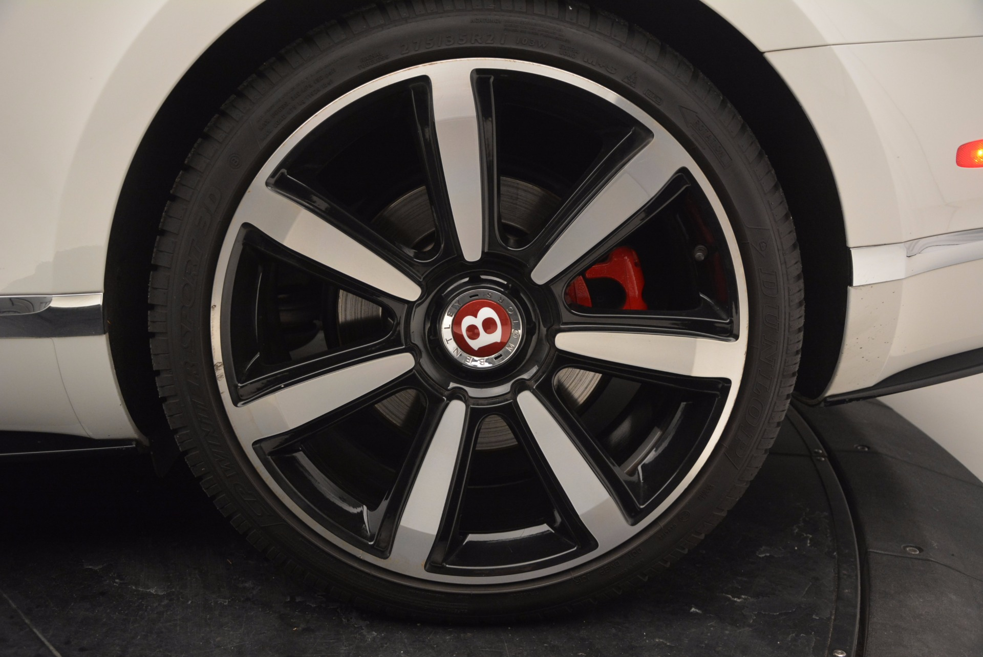 Used 2014 Bentley Continental GT V8 S For Sale In Greenwich, CT. Alfa Romeo of Greenwich, 7135 806_p21
